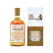 The Westfalian 2016/2021 Corn Whiskey