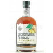 Rebell Yell Ginger Whiskey Liqueur