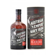 Austrian Empire Navy Rum Double Cask Oloroso