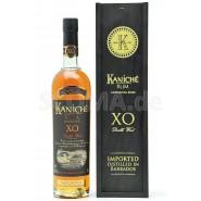 Kaniché X.O. Double Wood Artisanal Rum