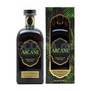 Arcane Extraroma 12 years Grand Amber Rum
