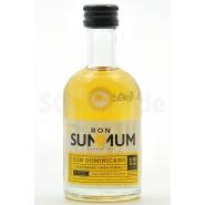 Ron Summum 12 years Sauternes Cask Finish
