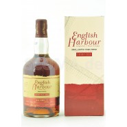 English Harbour Antigua Rum - Sherry Cask