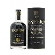 Espero Coffee & Rum