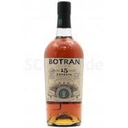 Botran 15 years Reserva