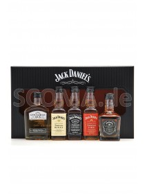 Jack Daniel's Family of Fine Spirits