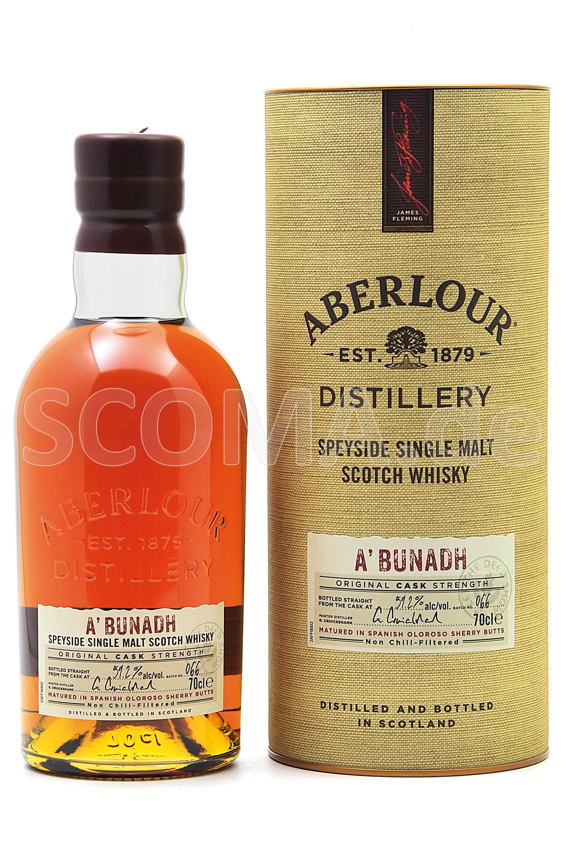 Aberlour A'Bunadh Batch 66