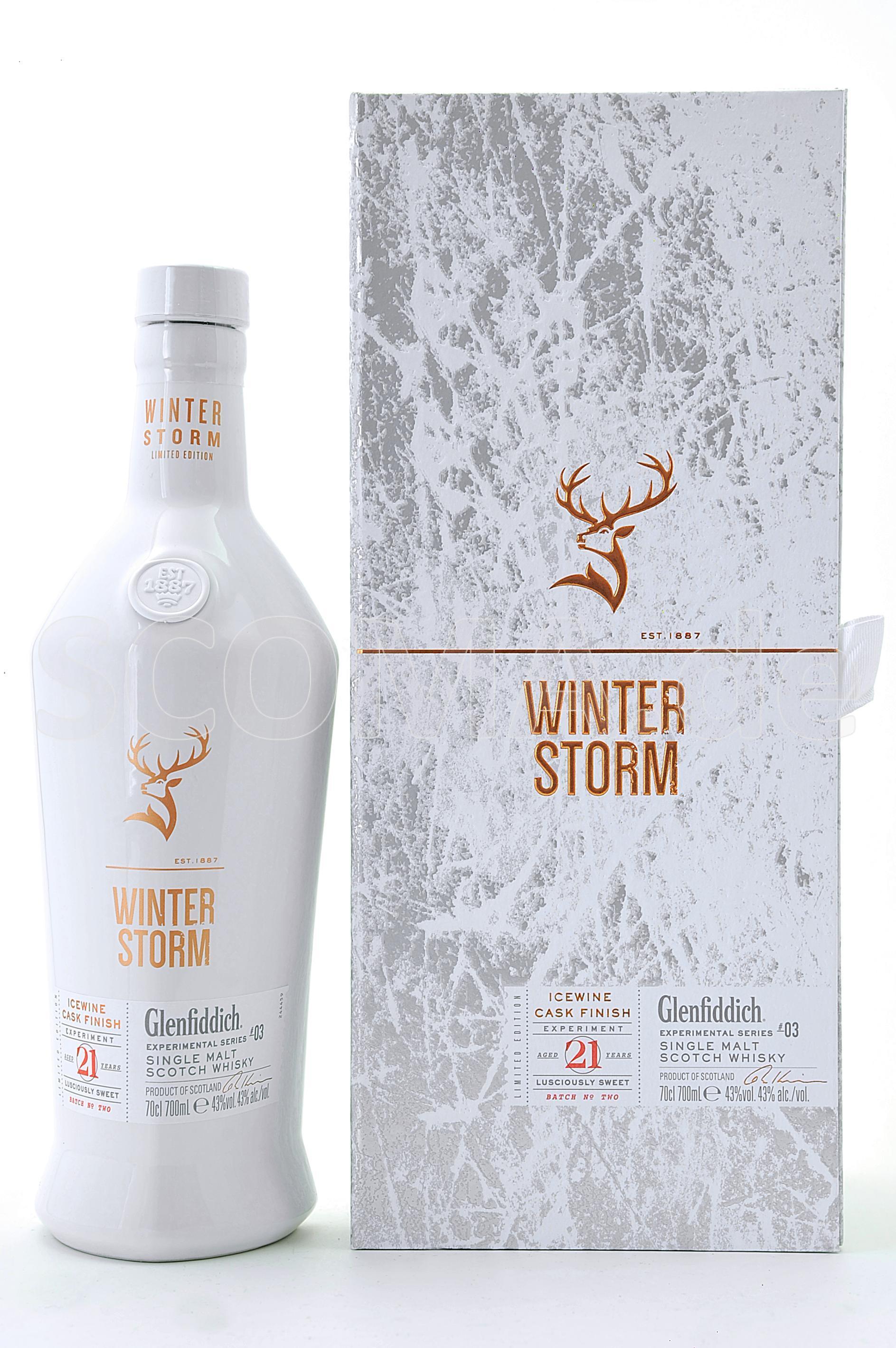 Glenfiddich Winter Storm #03 2...