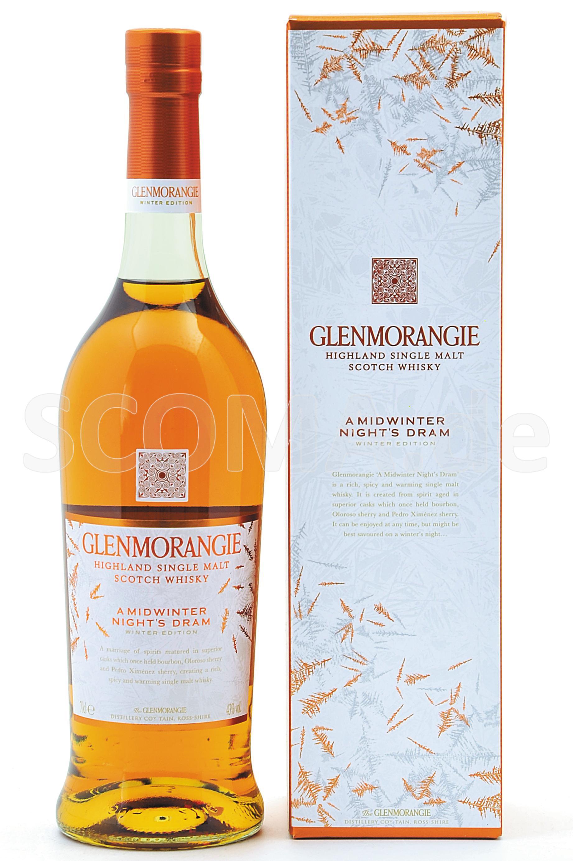 Glenmorangie Midwinter Night's...