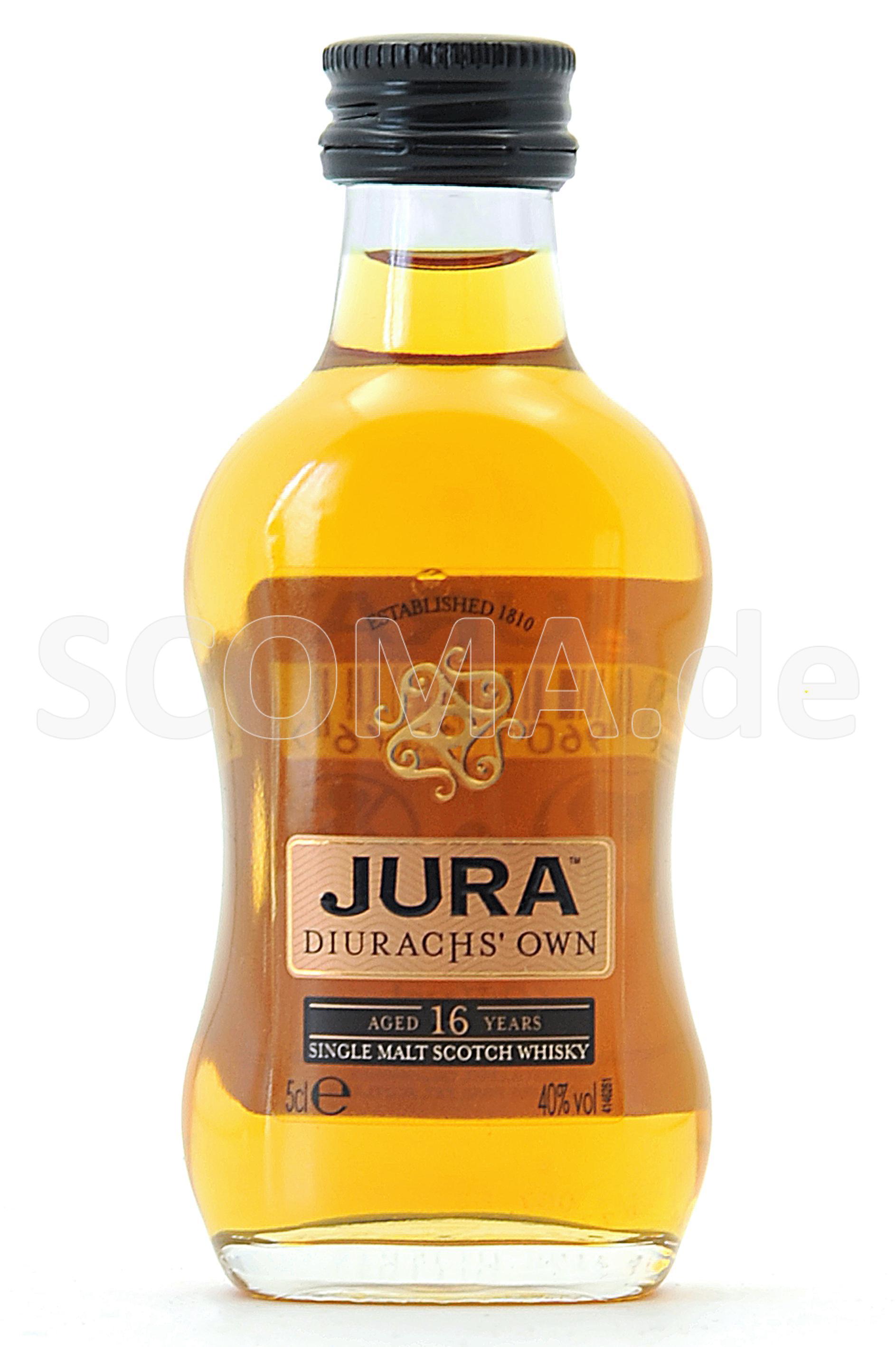 Jura Diurachs Own 16 Jahre