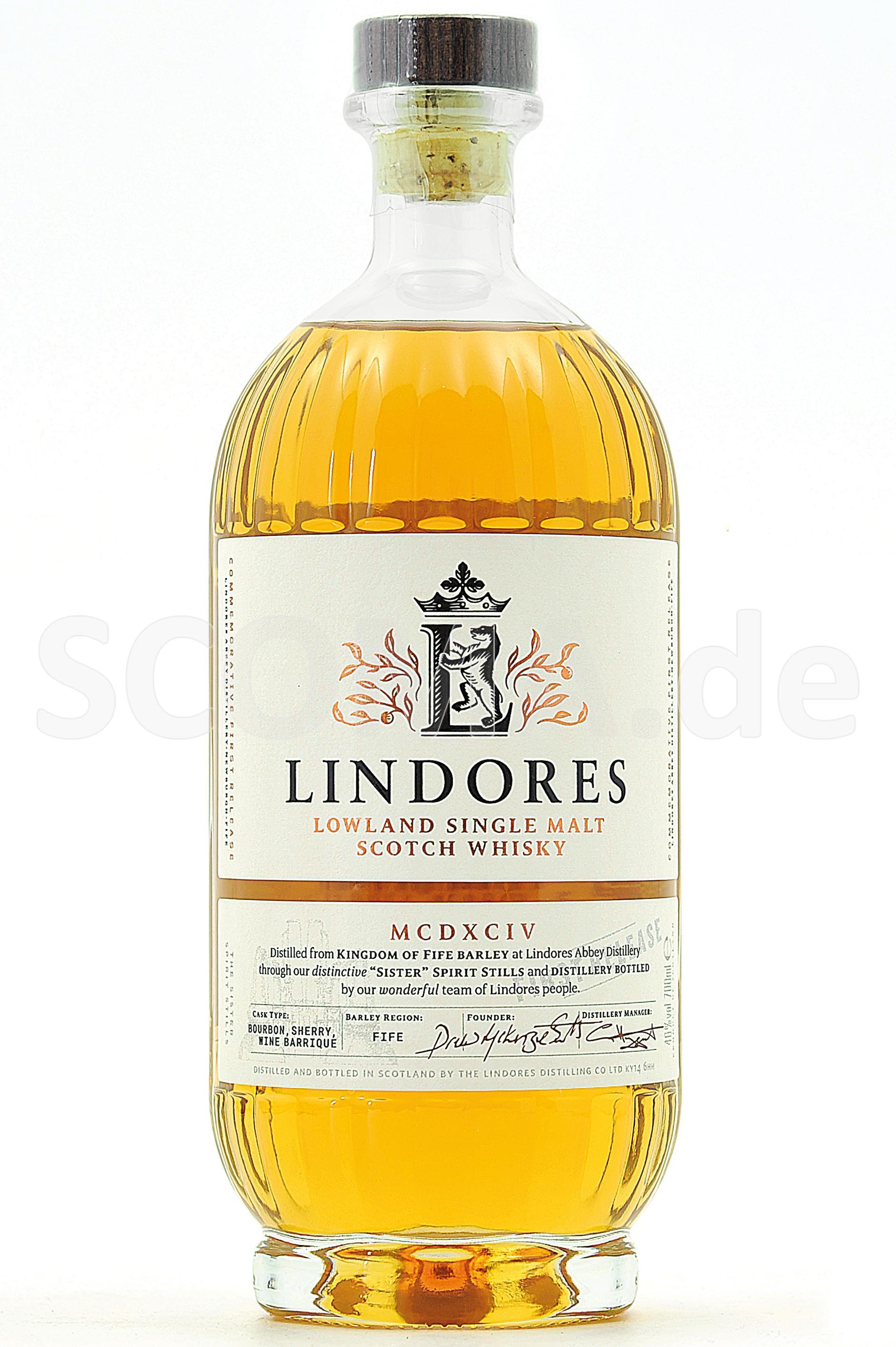 Lindores Abbey Single Malt MCD...