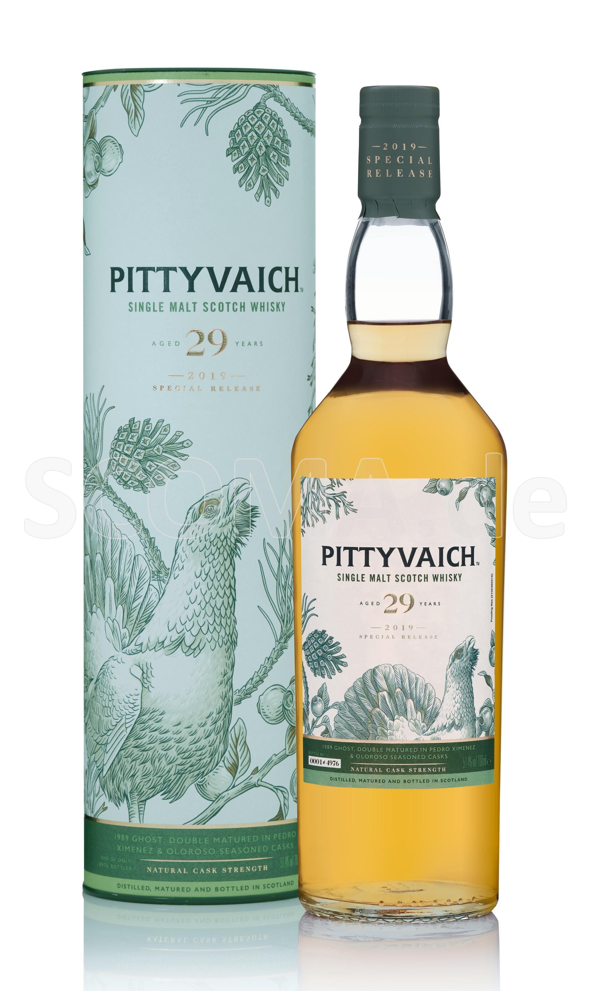 Pittyvaich Special Release 29 ...