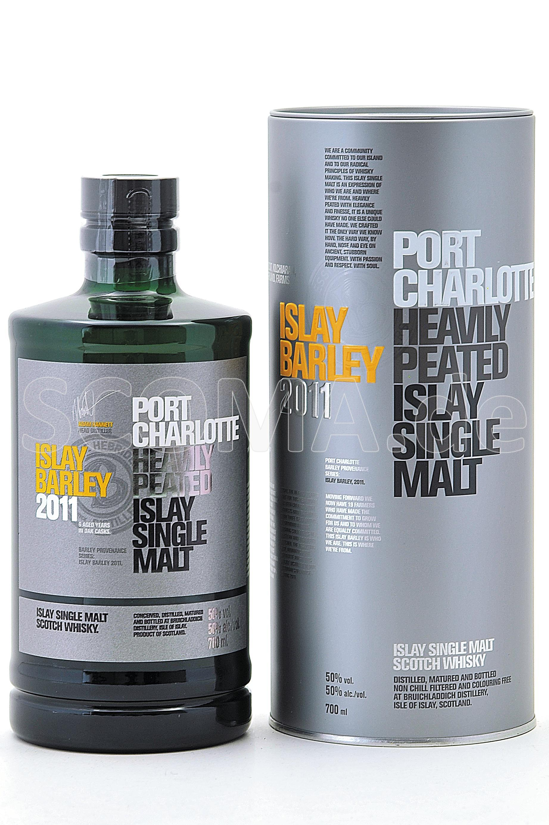 Port Charlotte Islay Barley 20...