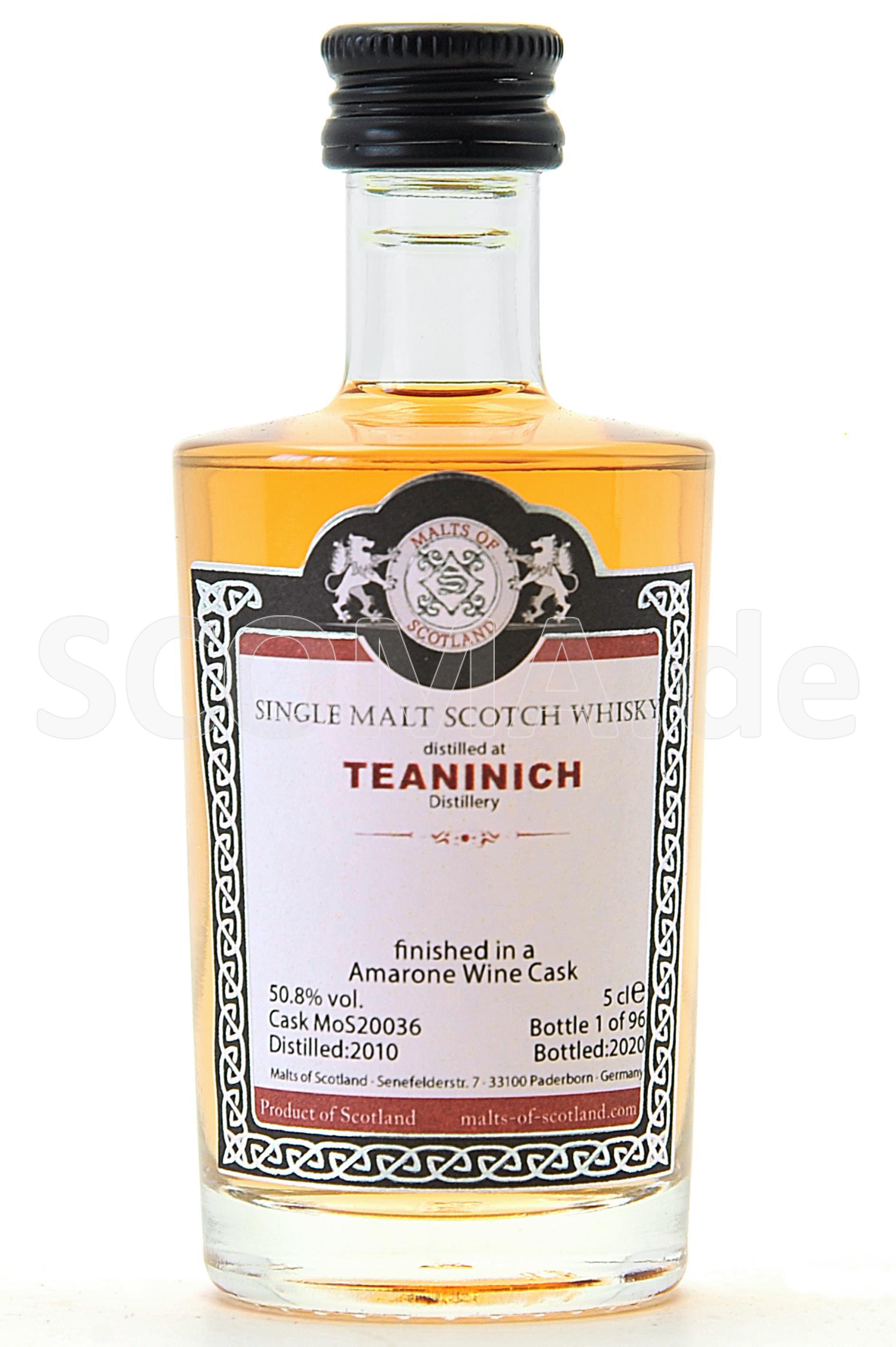 Teaninich 2010/2020 Amarone Wi...