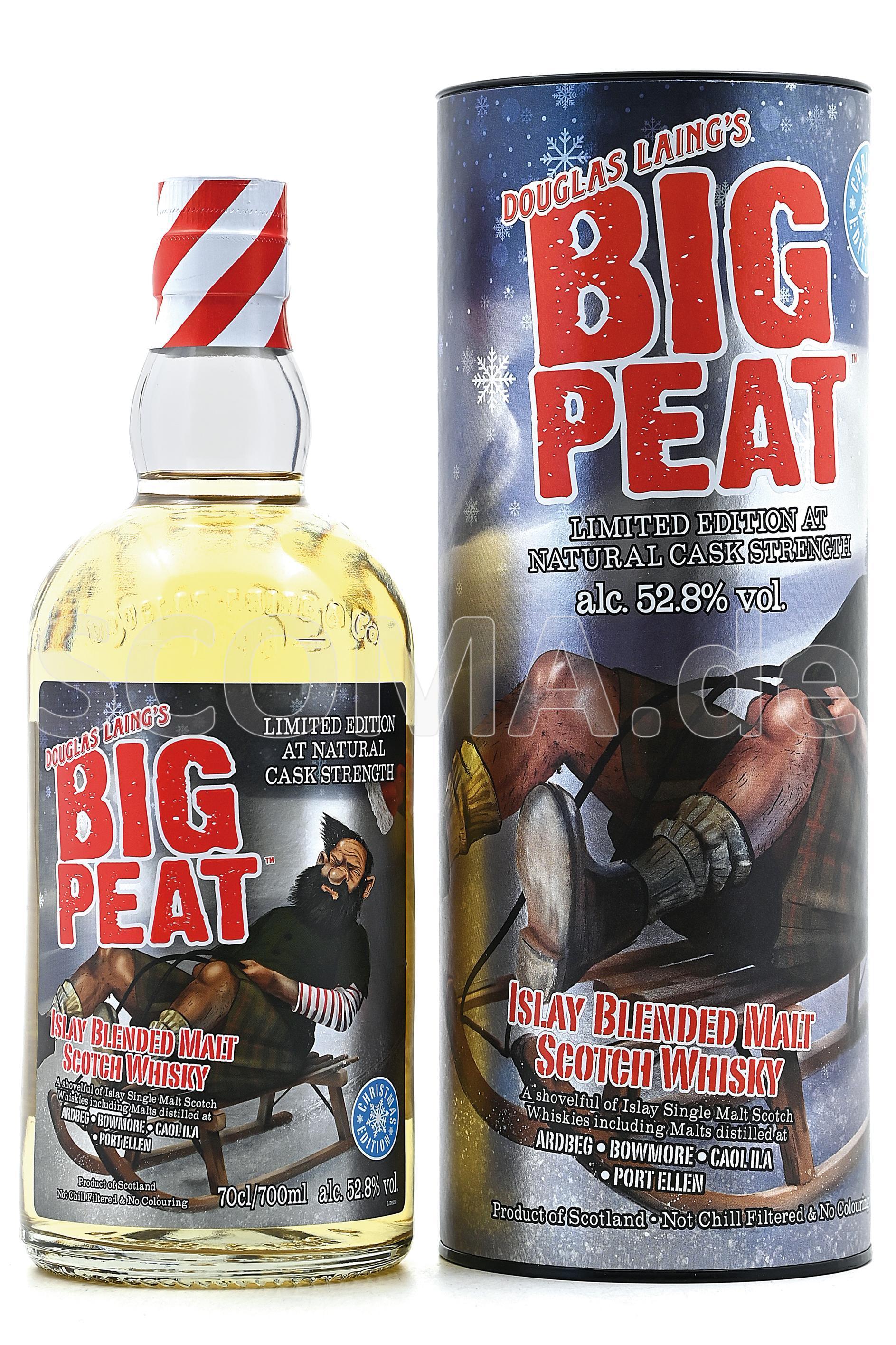 Big Peat Christmas Edition 202...
