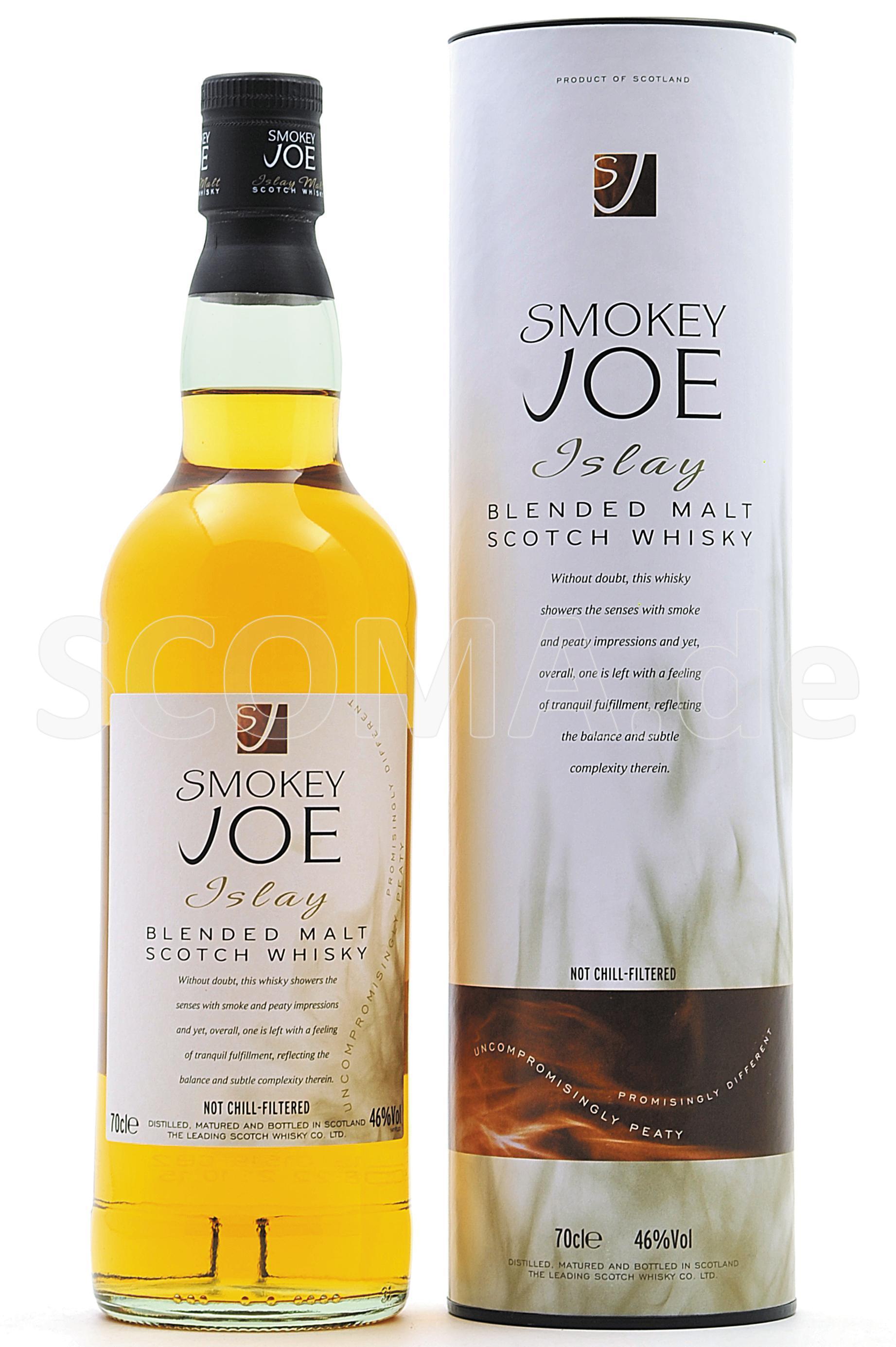 Smokey Joe Islay
