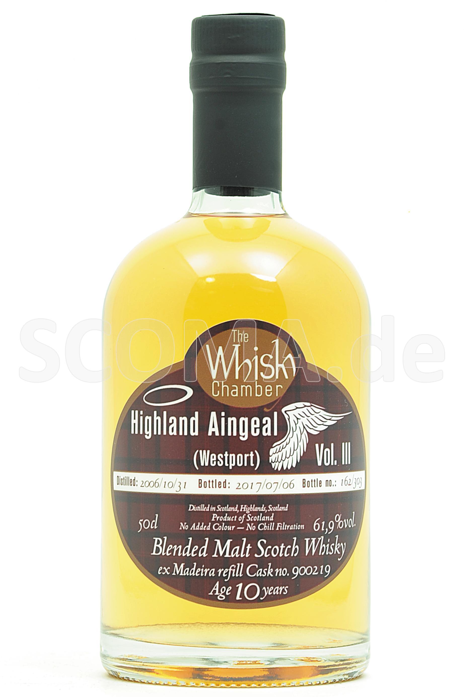 Highland Aingeal (Westport) 20...