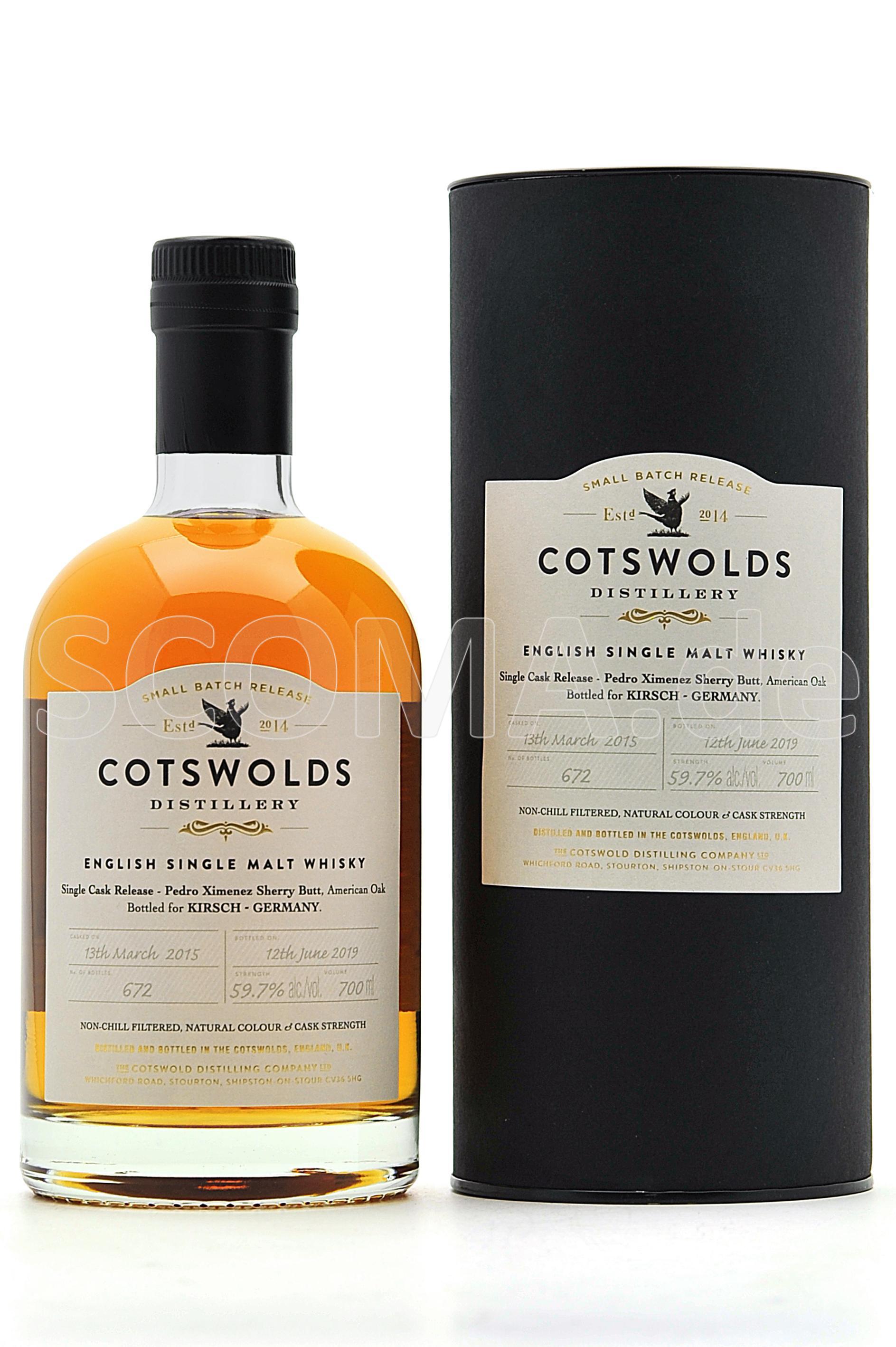 Cotswolds 2015/2019