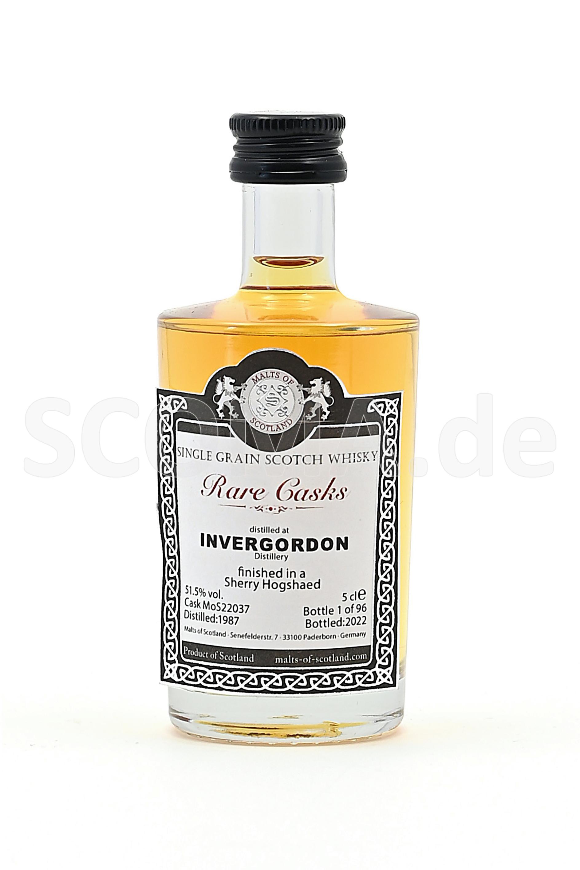 Invergordon Riverstown 1984/20...