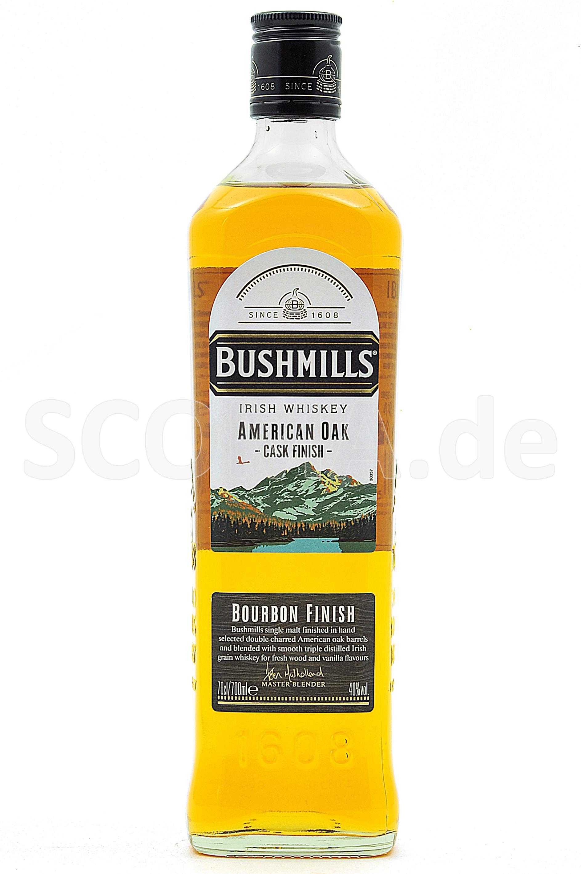 Bushmills Original American Oa...