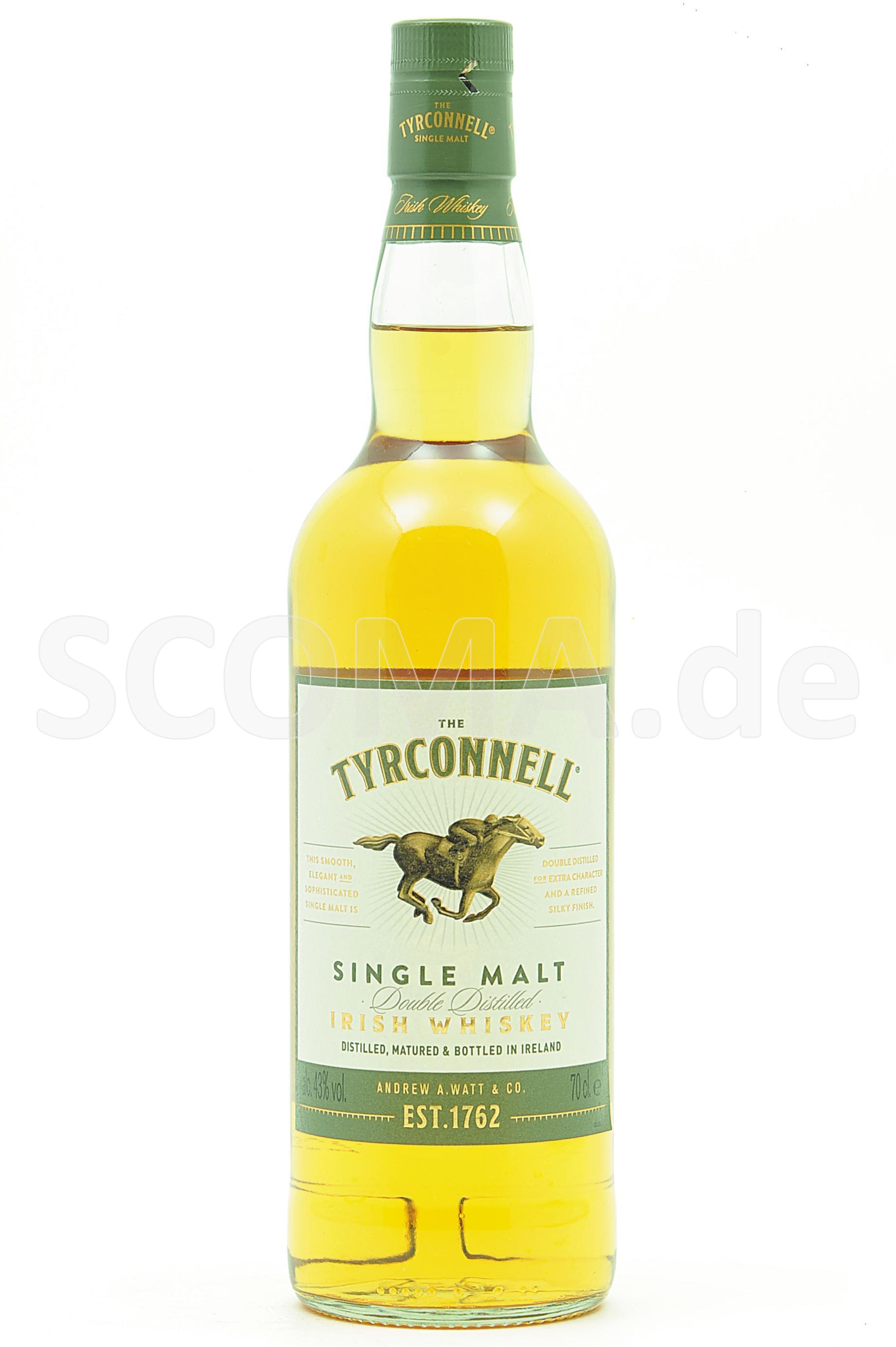 Tyrconnell Single Malt Irish W...