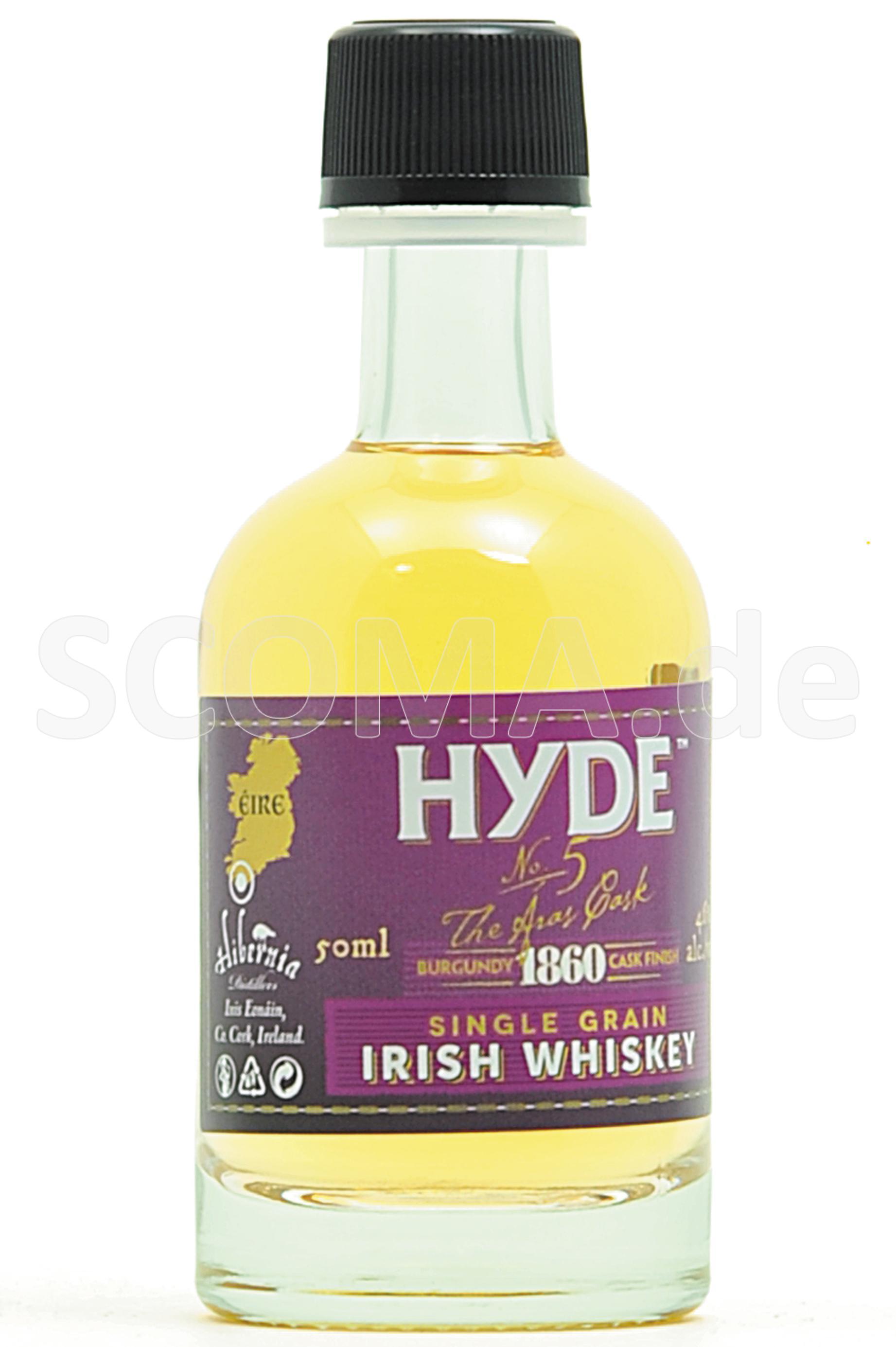 Hyde No. 5 Burgundy Cask Finis...