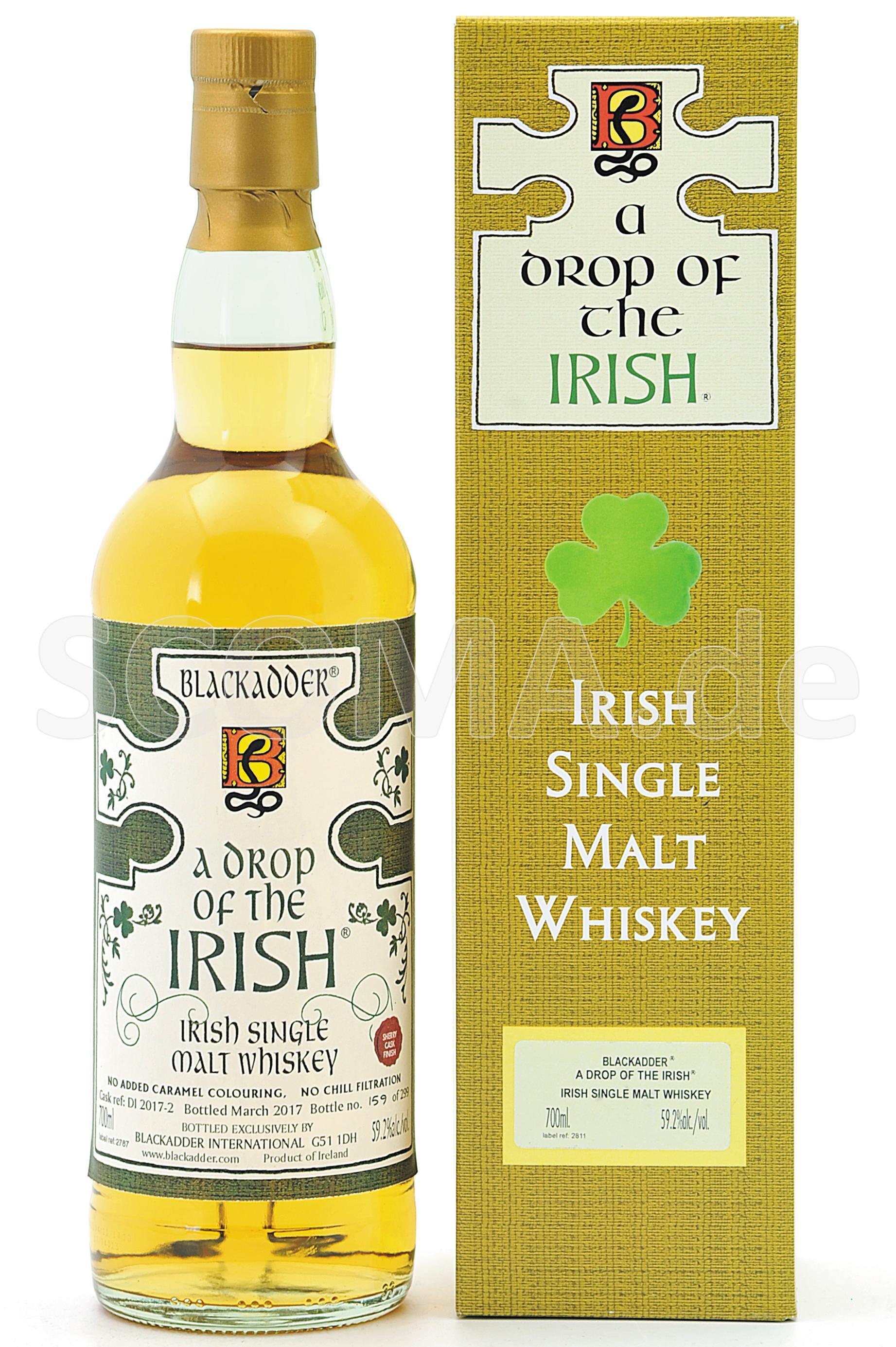 A Drop of the Irish Whiskey Sh...