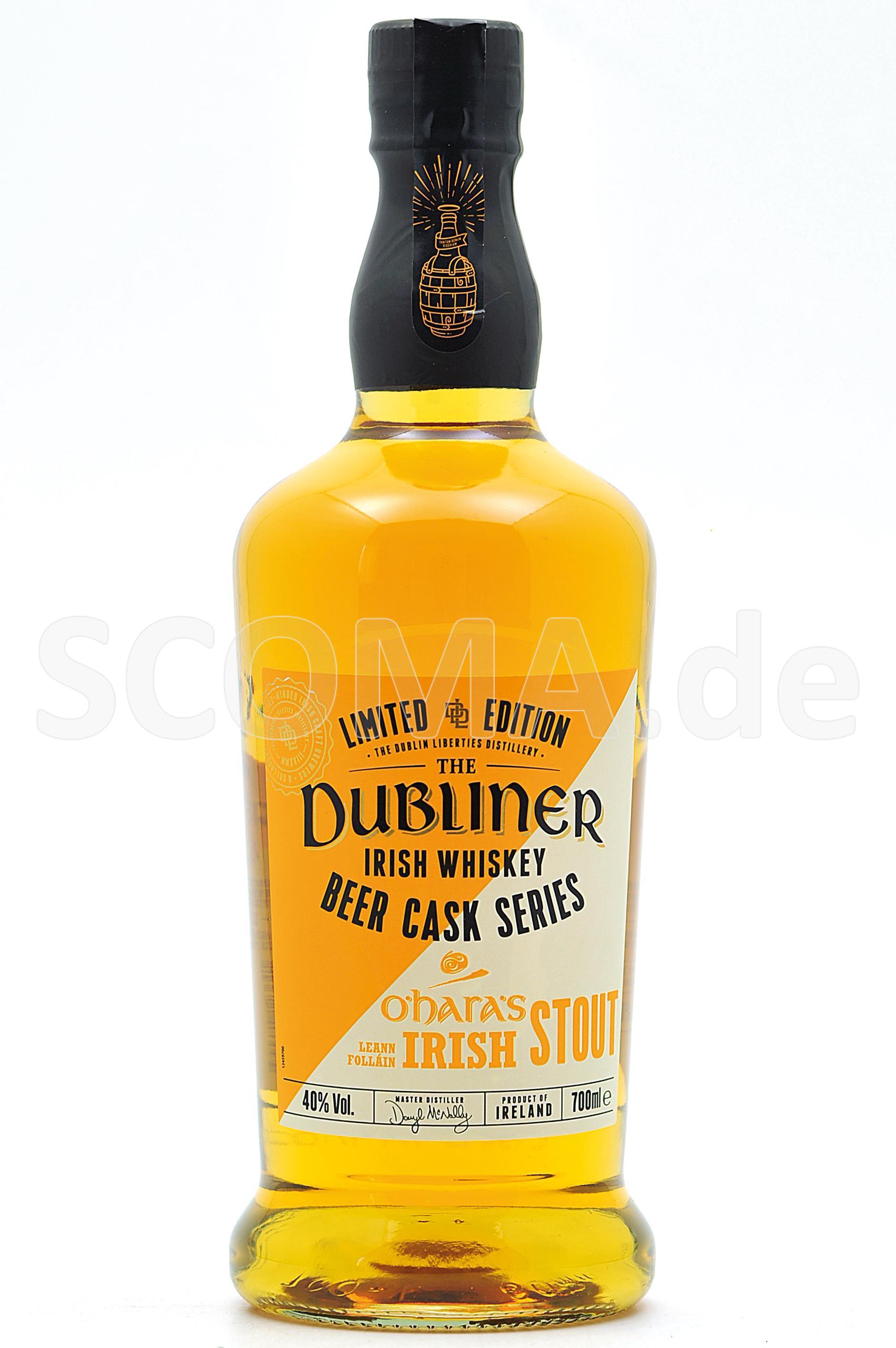 Dubliner O'Hara's Irish Stout ...