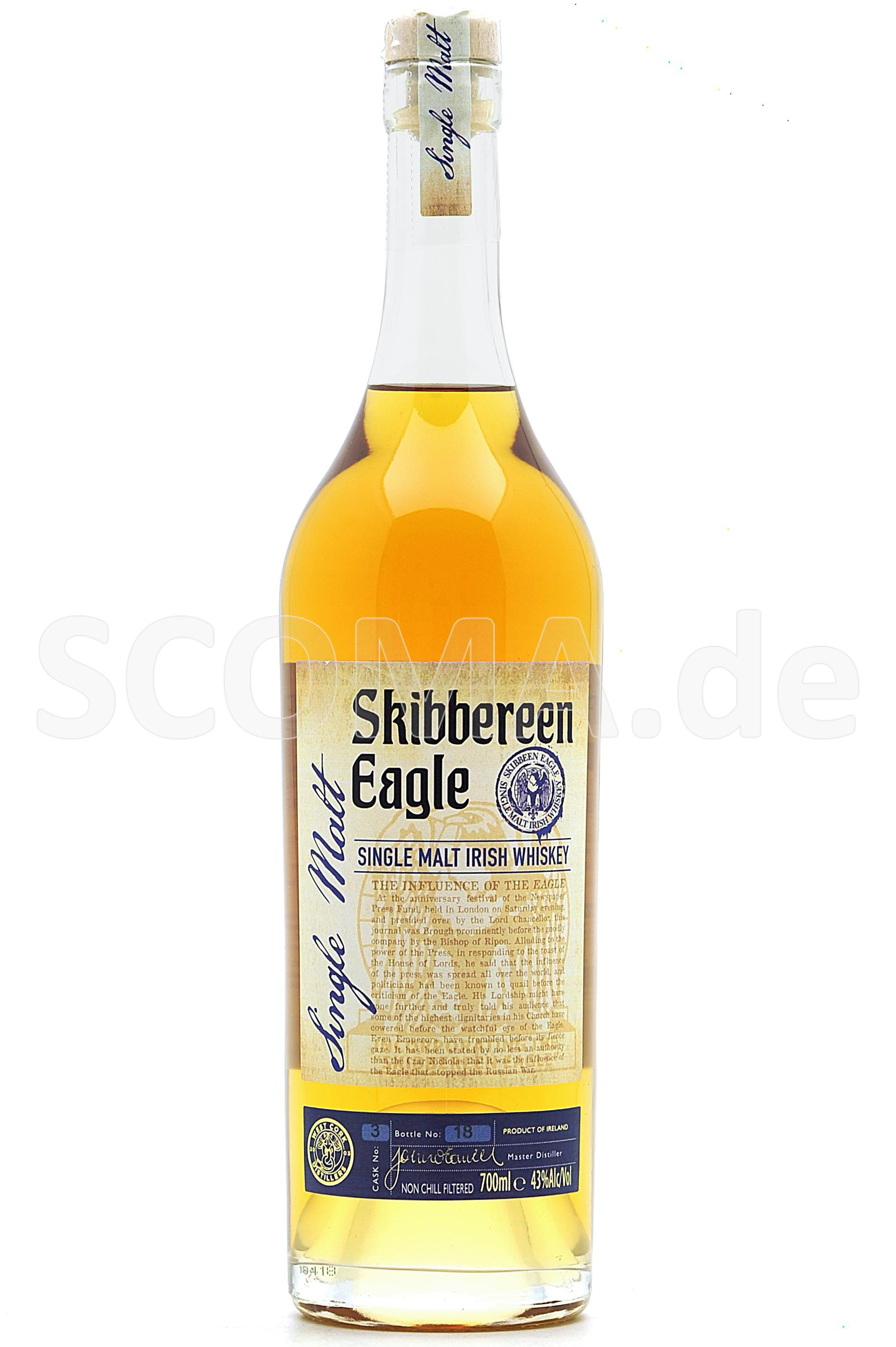 Skibbereen Eagle Single Malt I...