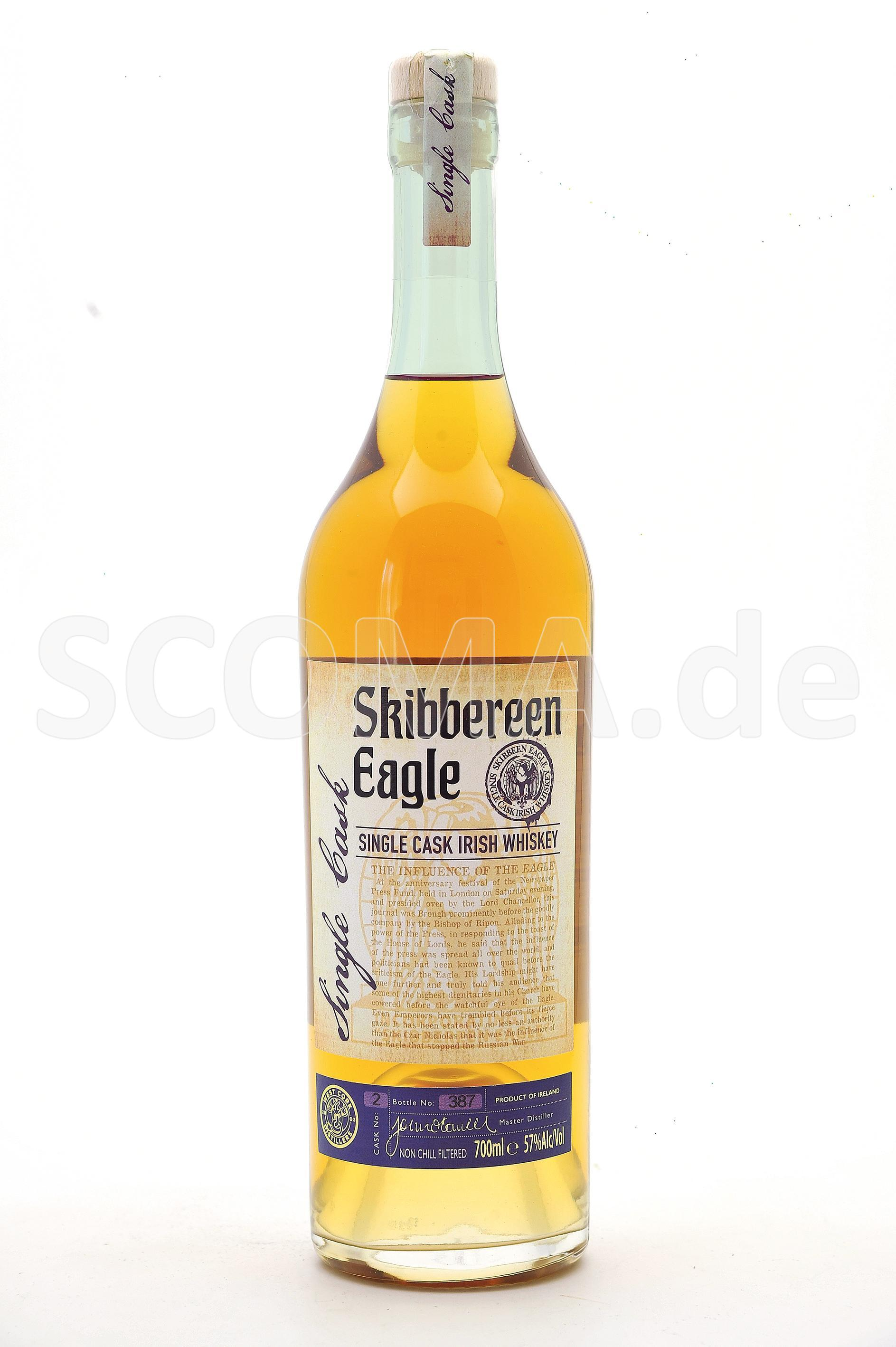 Skibbereen Eagle Single Cask I...