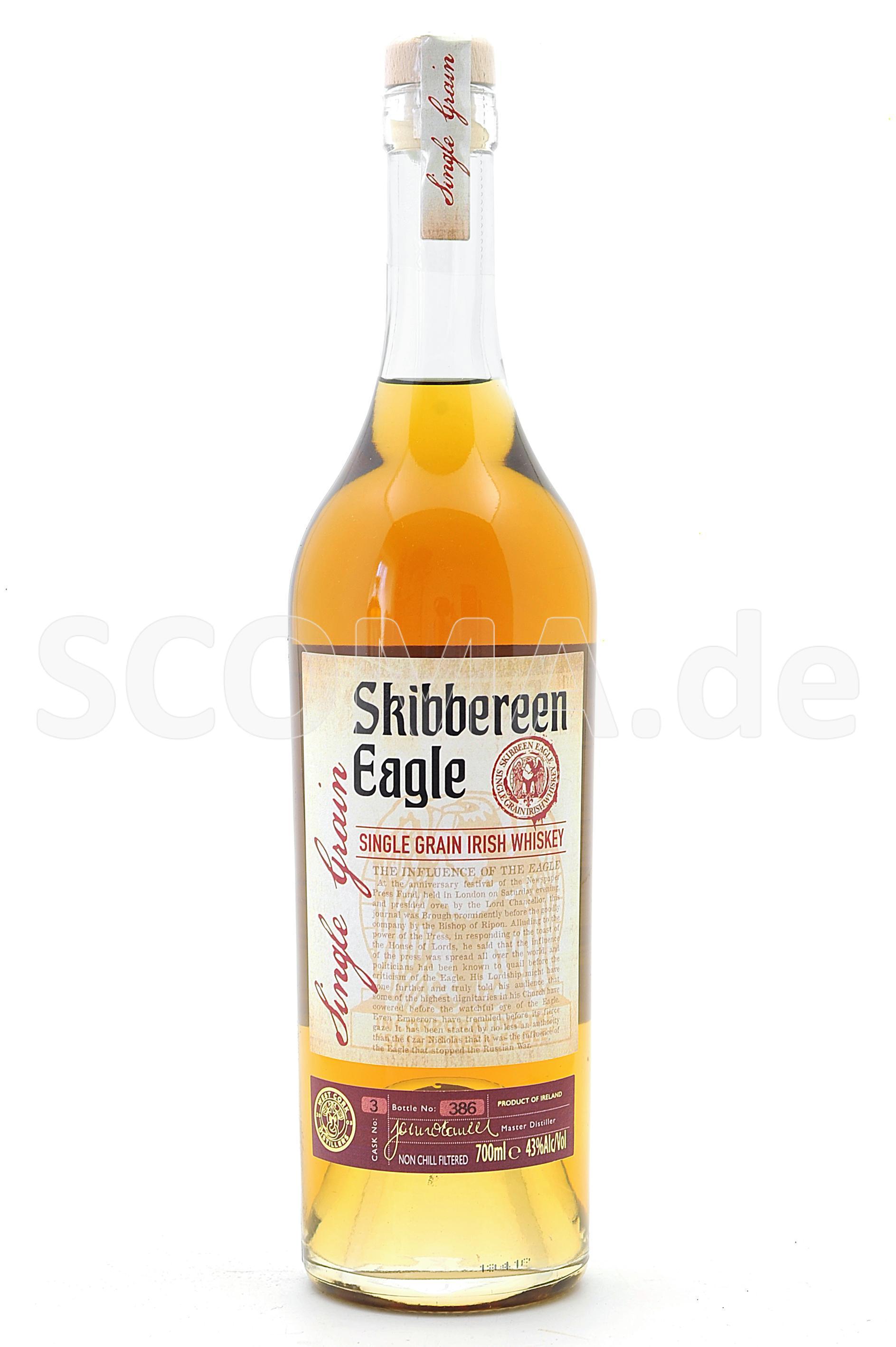 Skibbereen Eagle Single Grain ...