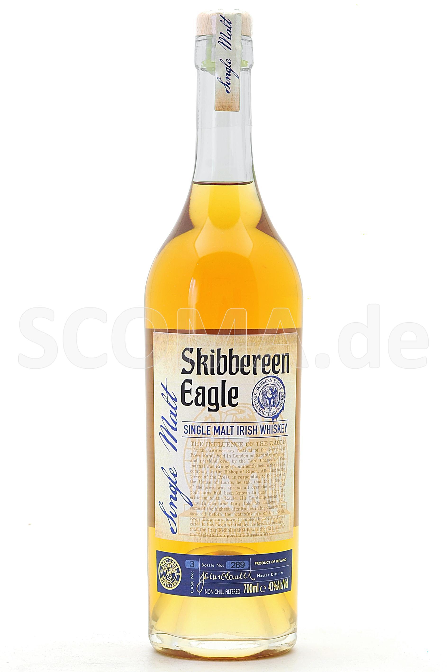Skibbereen Eagle 12 Jahre - Ba...