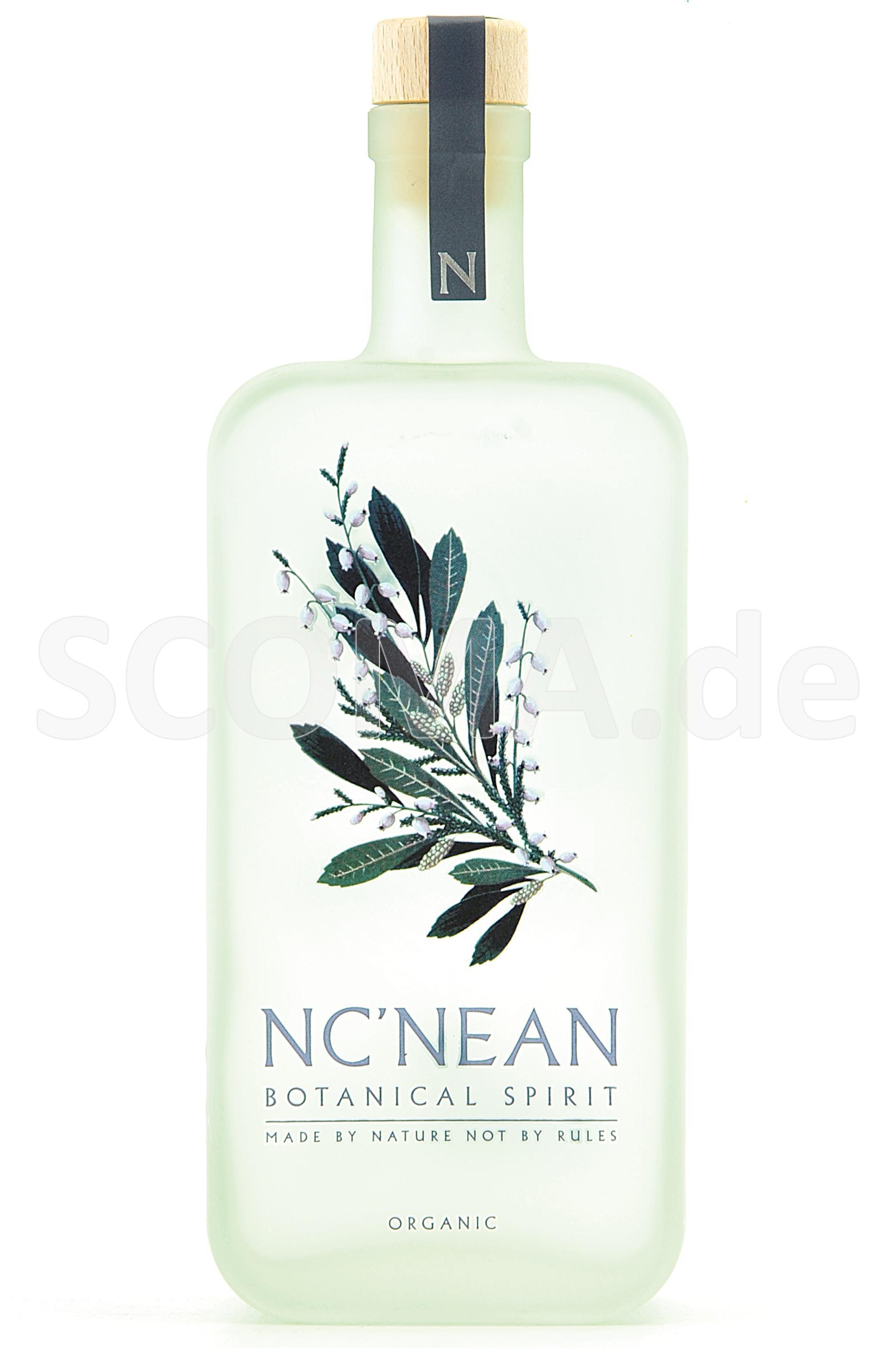 Nc'Nean Botanical Spirit Drink