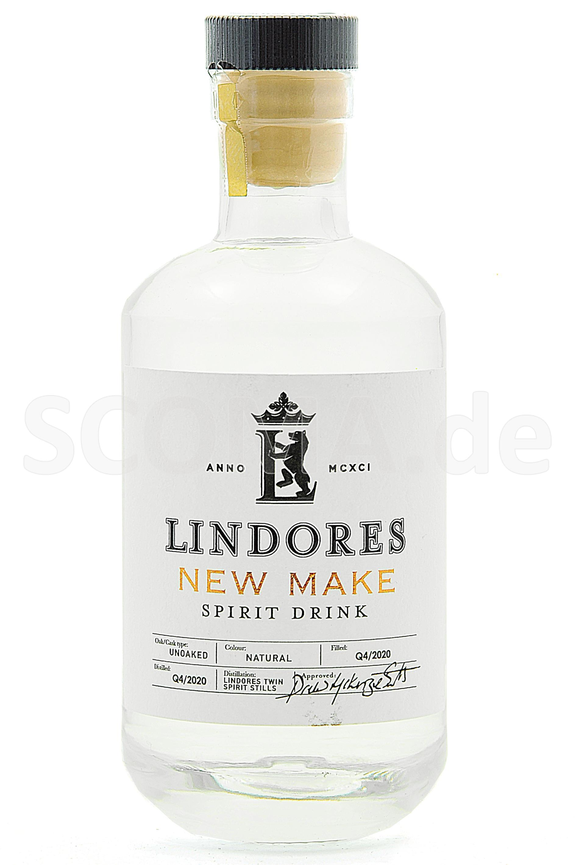 Lindores Abbey New Make
