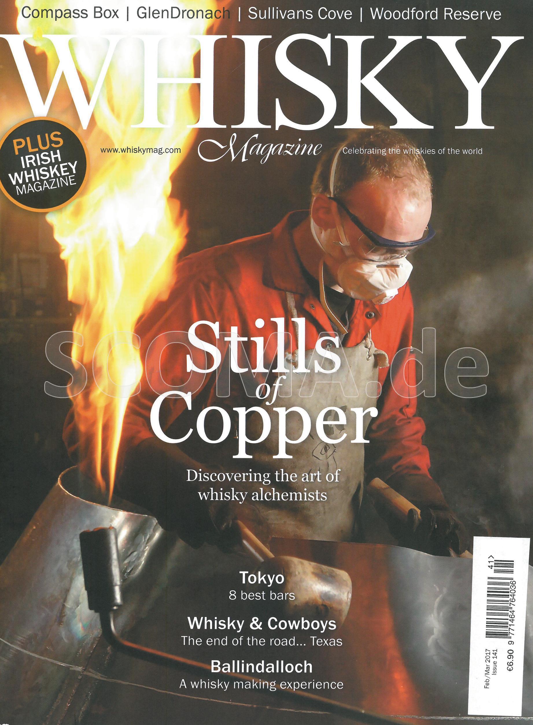 Whisky Magazine Nr. 141 - Febr...