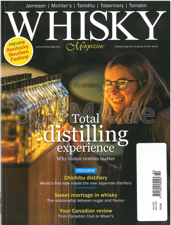 Whisky Magazine Nr. 160