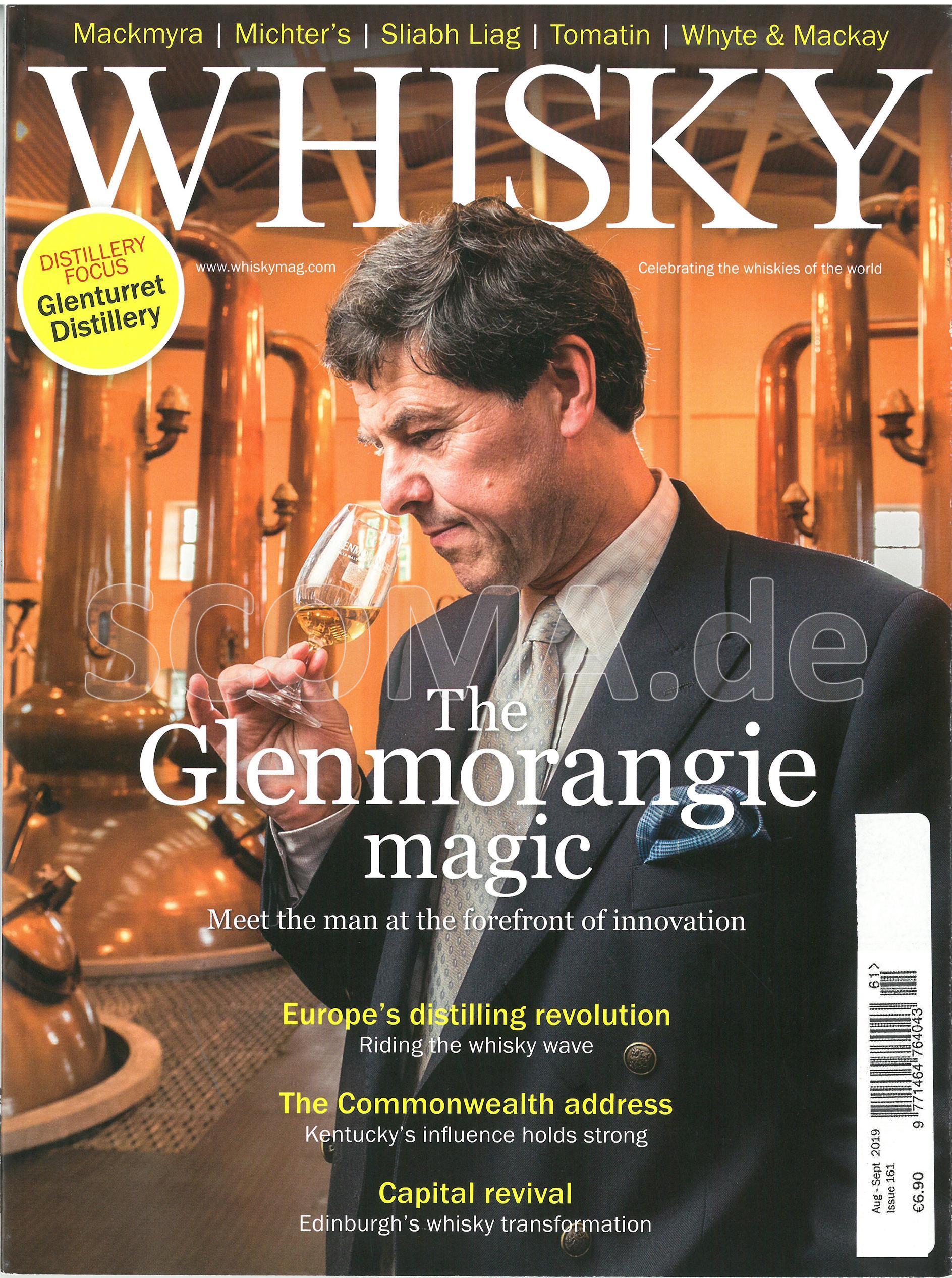 Whisky Magazine Nr.161