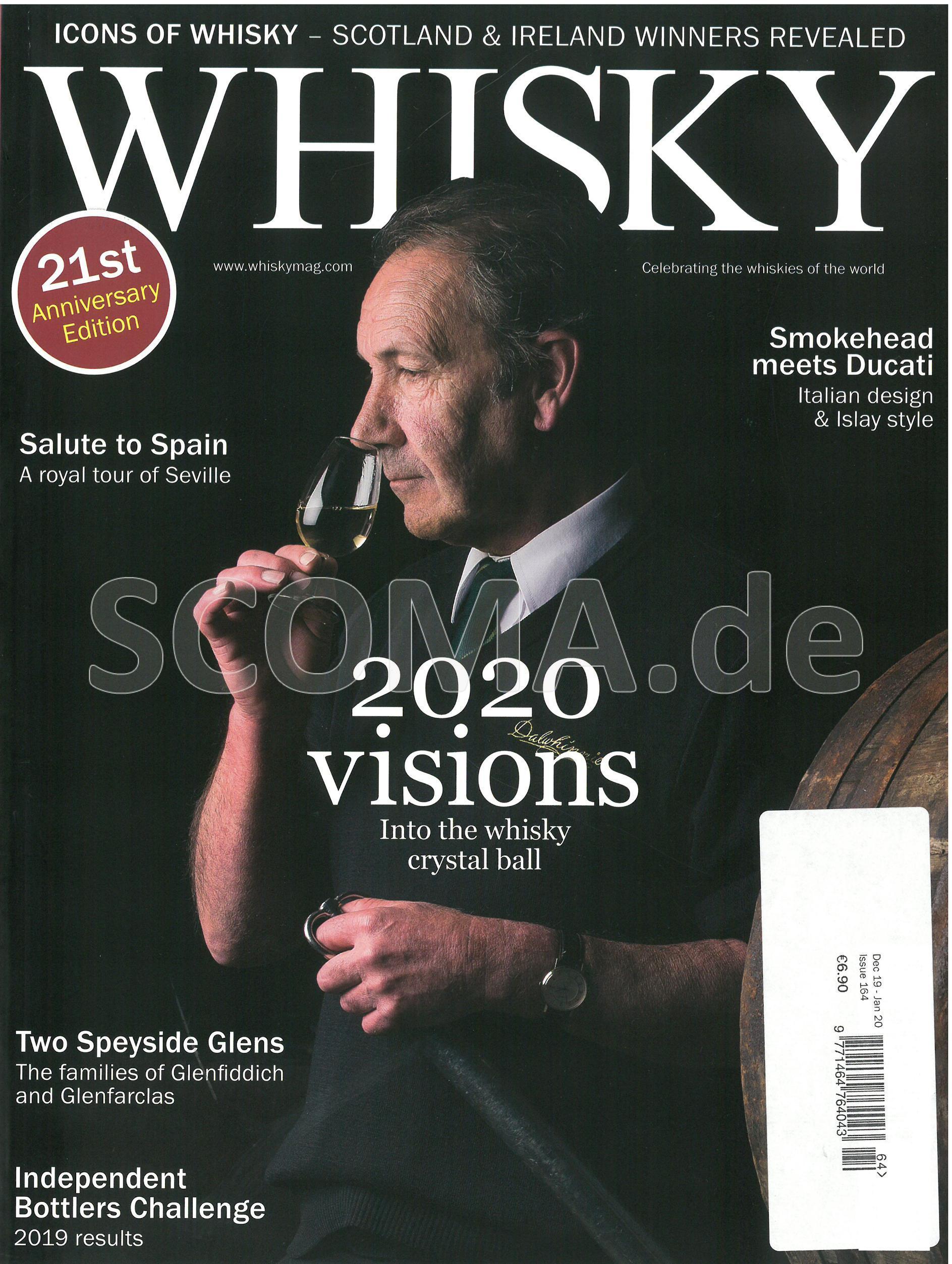 Whisky Magazine Nr.164
