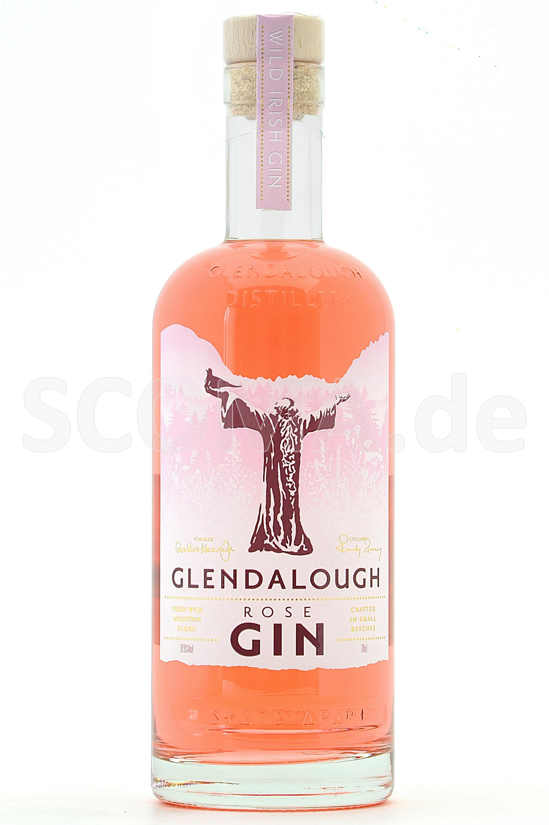Glendalough Rosa Gin