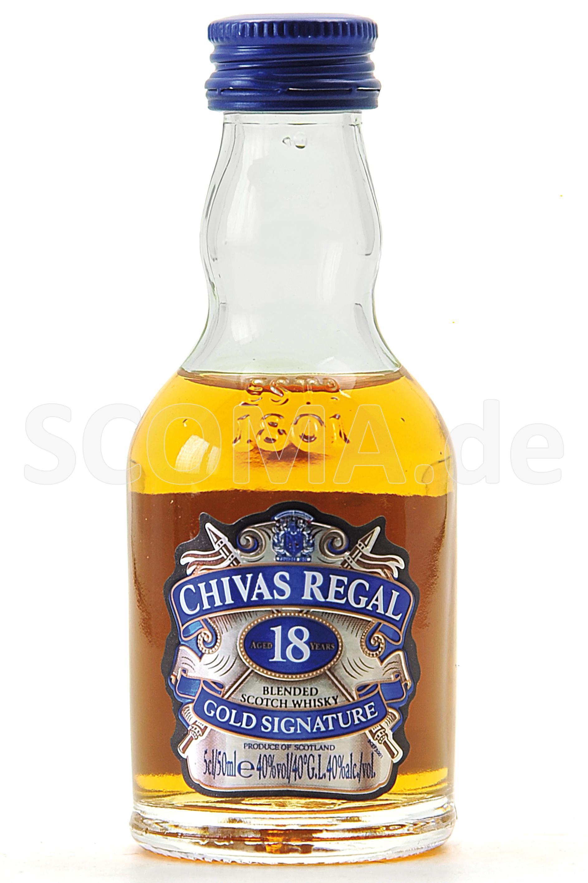 Chivas Regal 18 Jahre