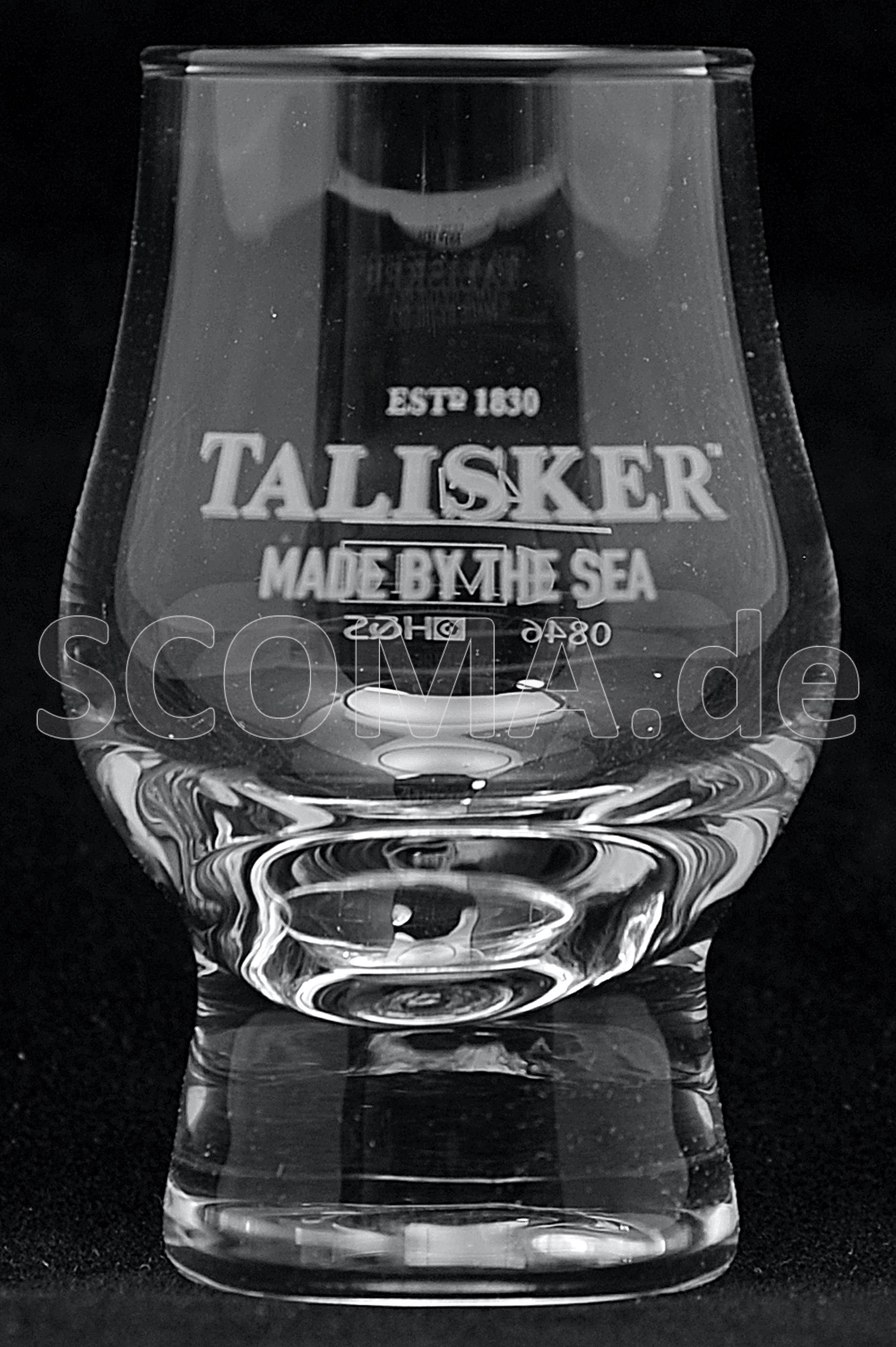 Talisker Glencairn Glas (klein...
