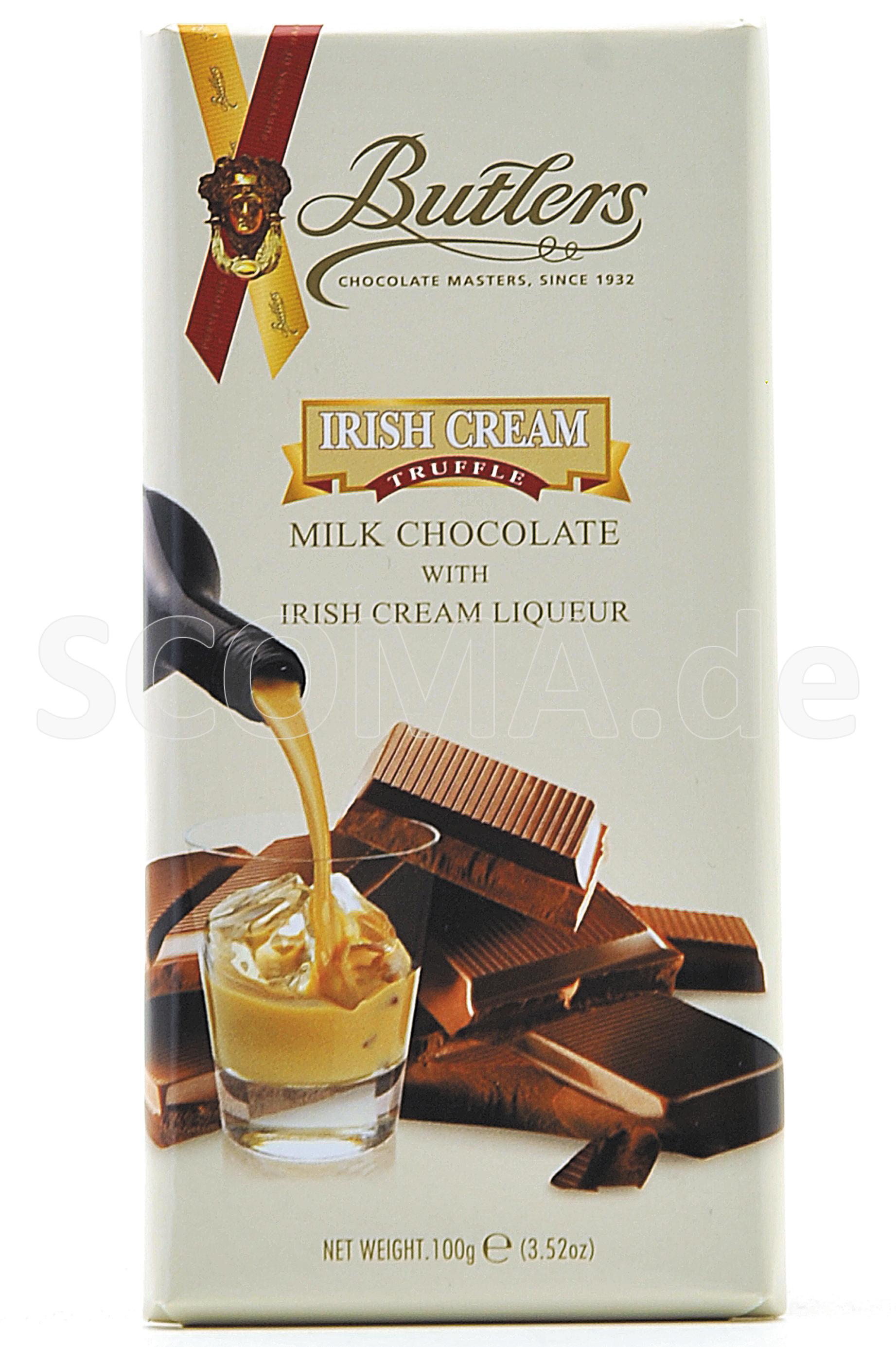 Butlers Irish Cream Truffle Mi...