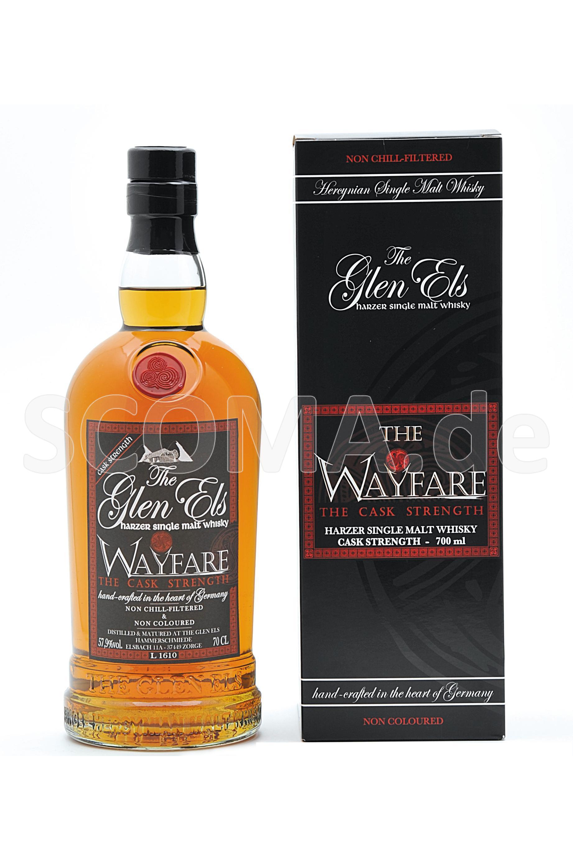Glen Els - The Wayfare -
