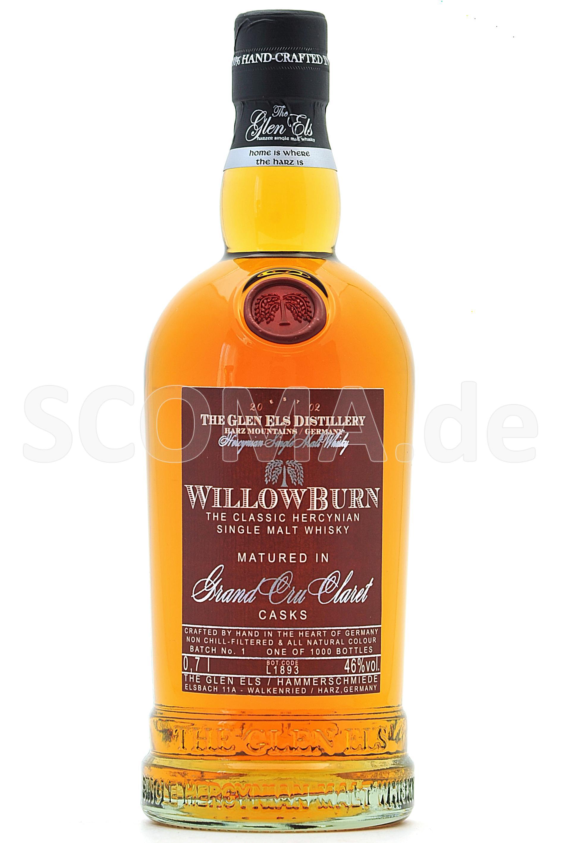 Willowburn Grand Cru Claret Ca...