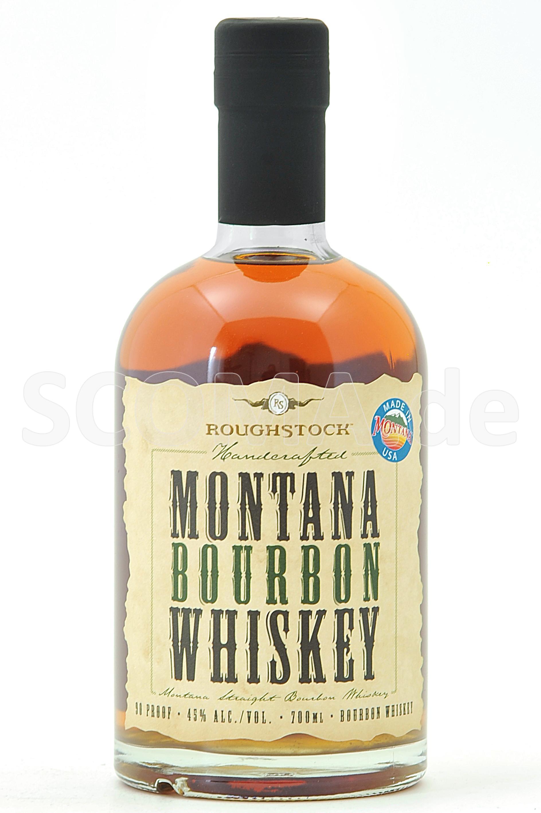 Roughstock Montana Bourbon Whi...