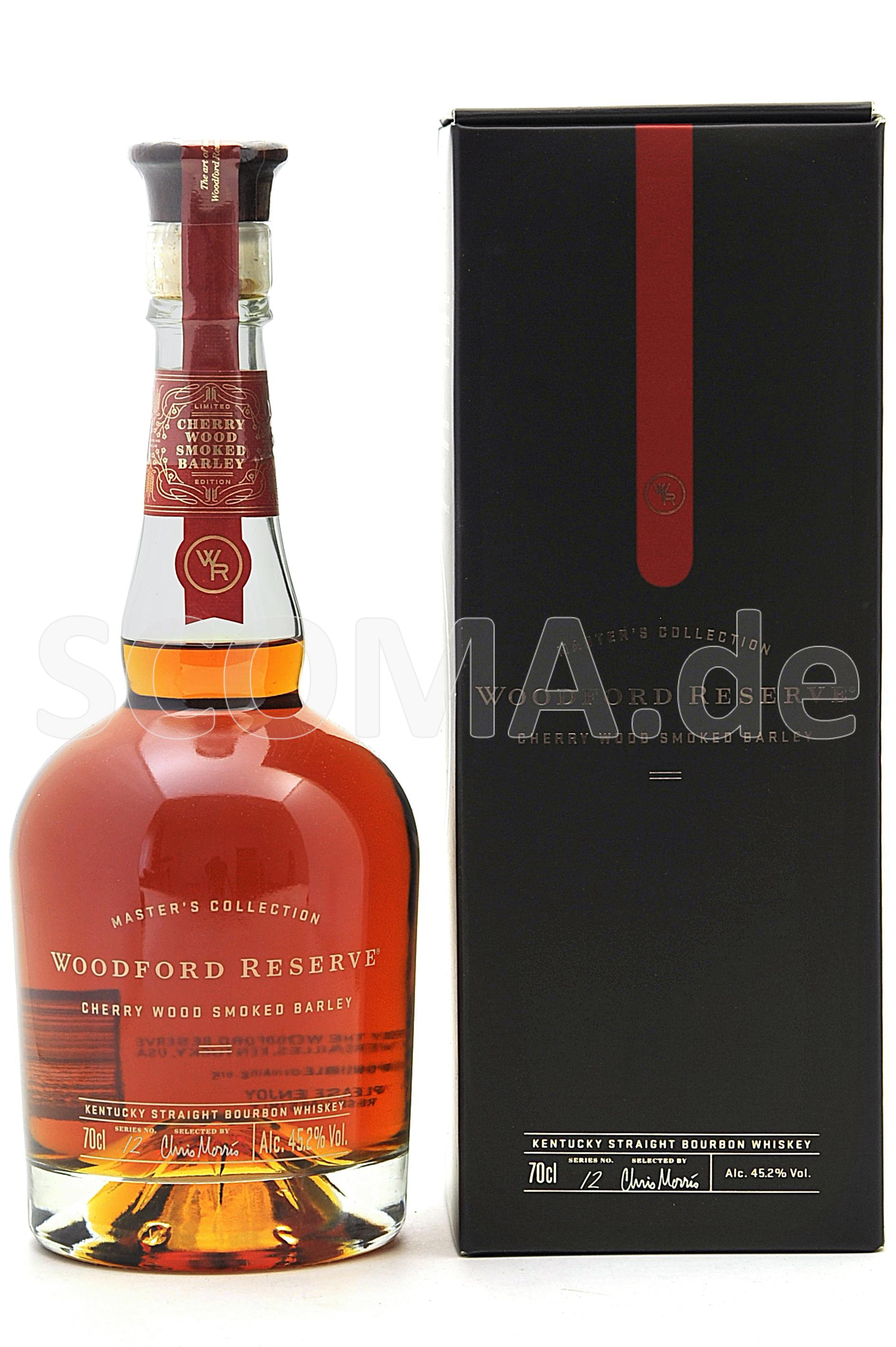 Woodford Reserve Cherry Wood S...