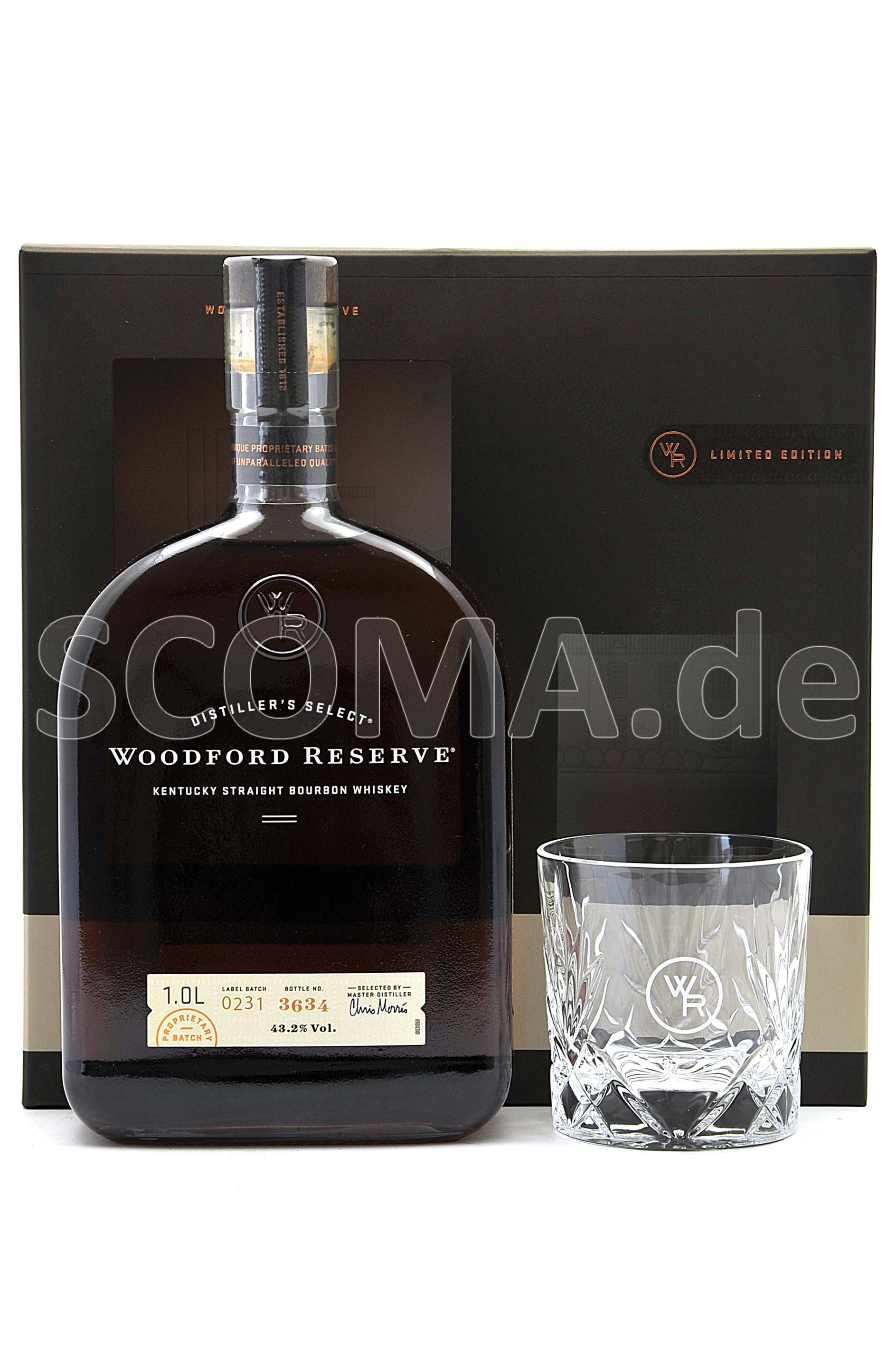 Woodford Reserve  Distiller's ...