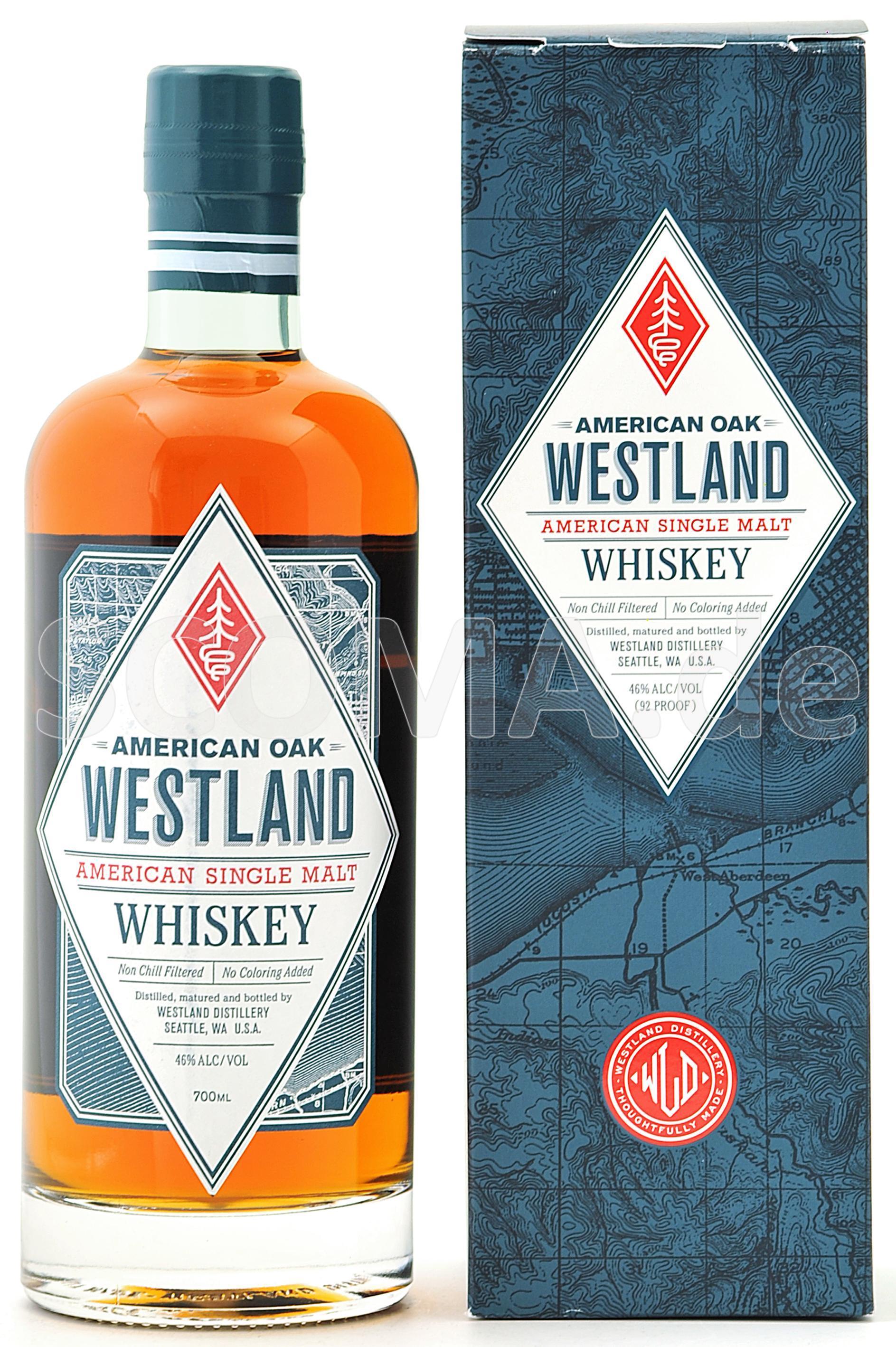 Westland Single Malt