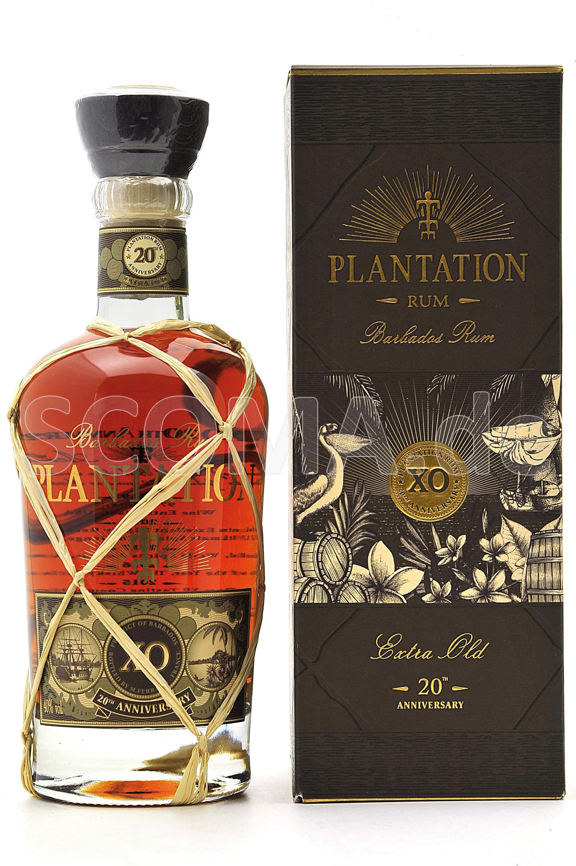 Plantation XO Barbados Extra O...