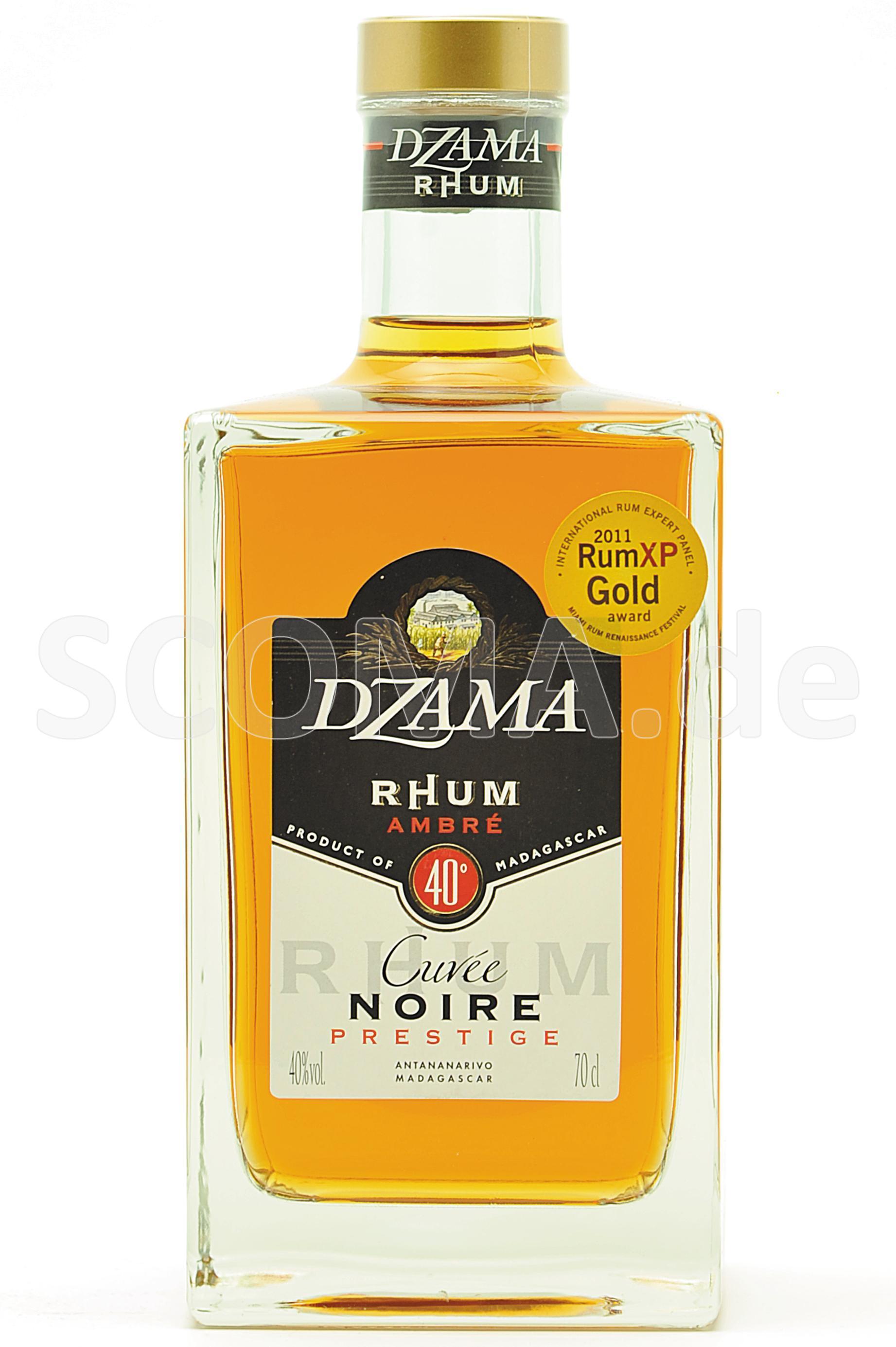 Dzama Noire Cuvèe Prestige Ru...